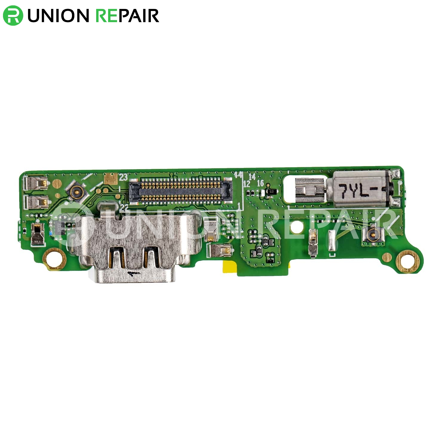 Replacement for Sony Xperia XA2 USB Charging Port Flex Cable on