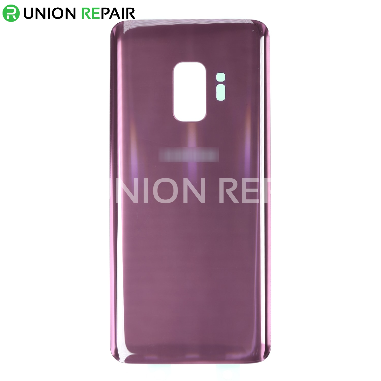 sports shoes 33894 e92f5 Replacement for Samsung Galaxy S9 SM-G960 Back Cover - Lilac Purple
