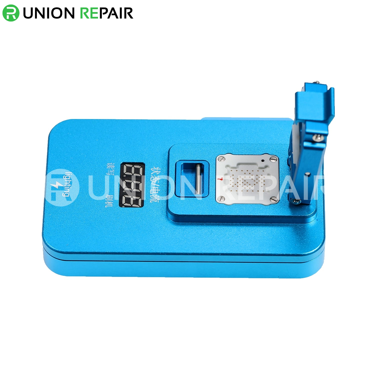 PCIE NAND Repair Tool For iPhone 6S 6SP 7 7P NAND Test Fixture