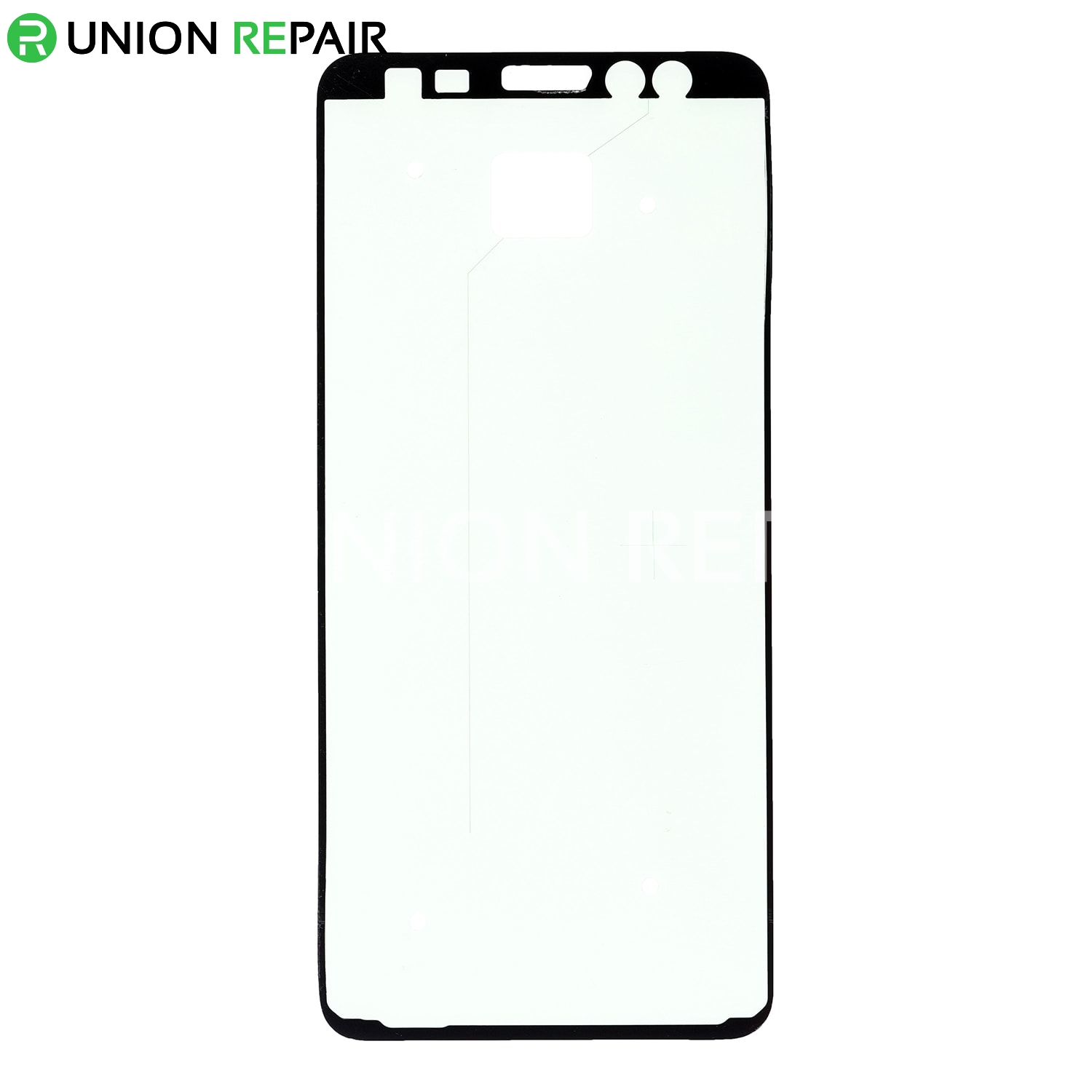 Replacement for Samsung Galaxy A8 A530 Front Housing Adhesive