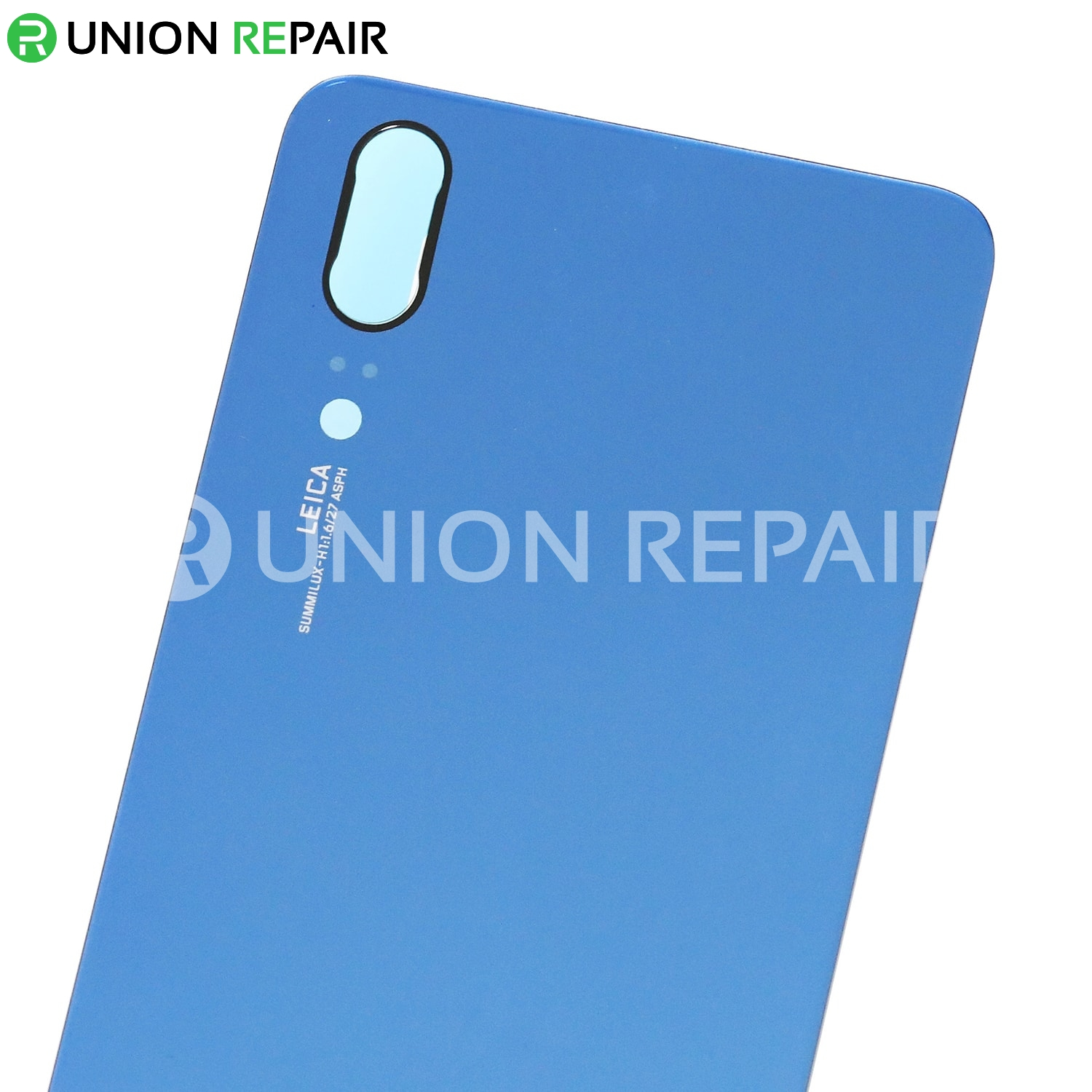 Replacement for Huawei P20 Battery Door - Midnight Blue