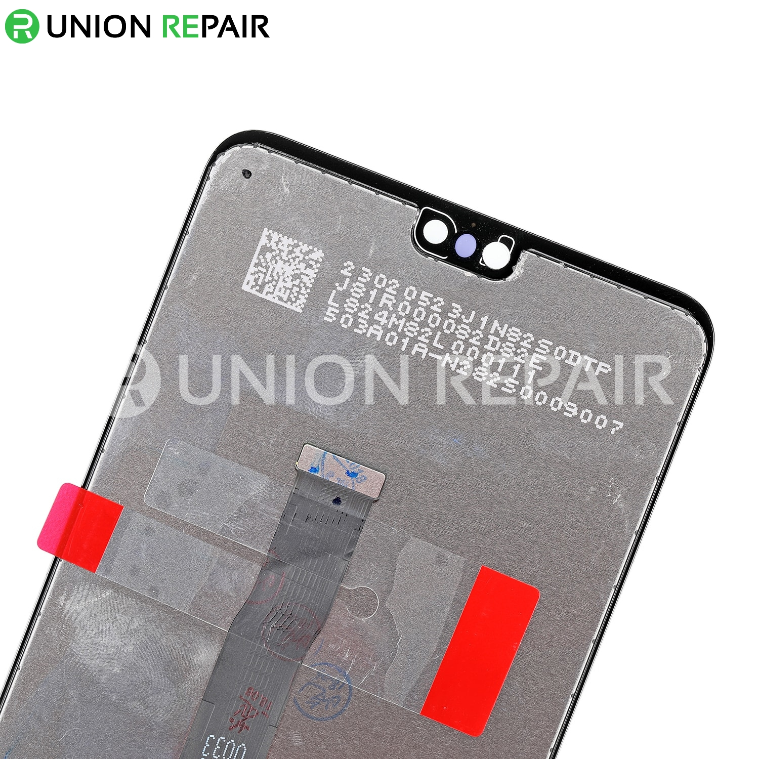 Replacement for Huawei P20 LCD with Digitizer Assembly - Black
