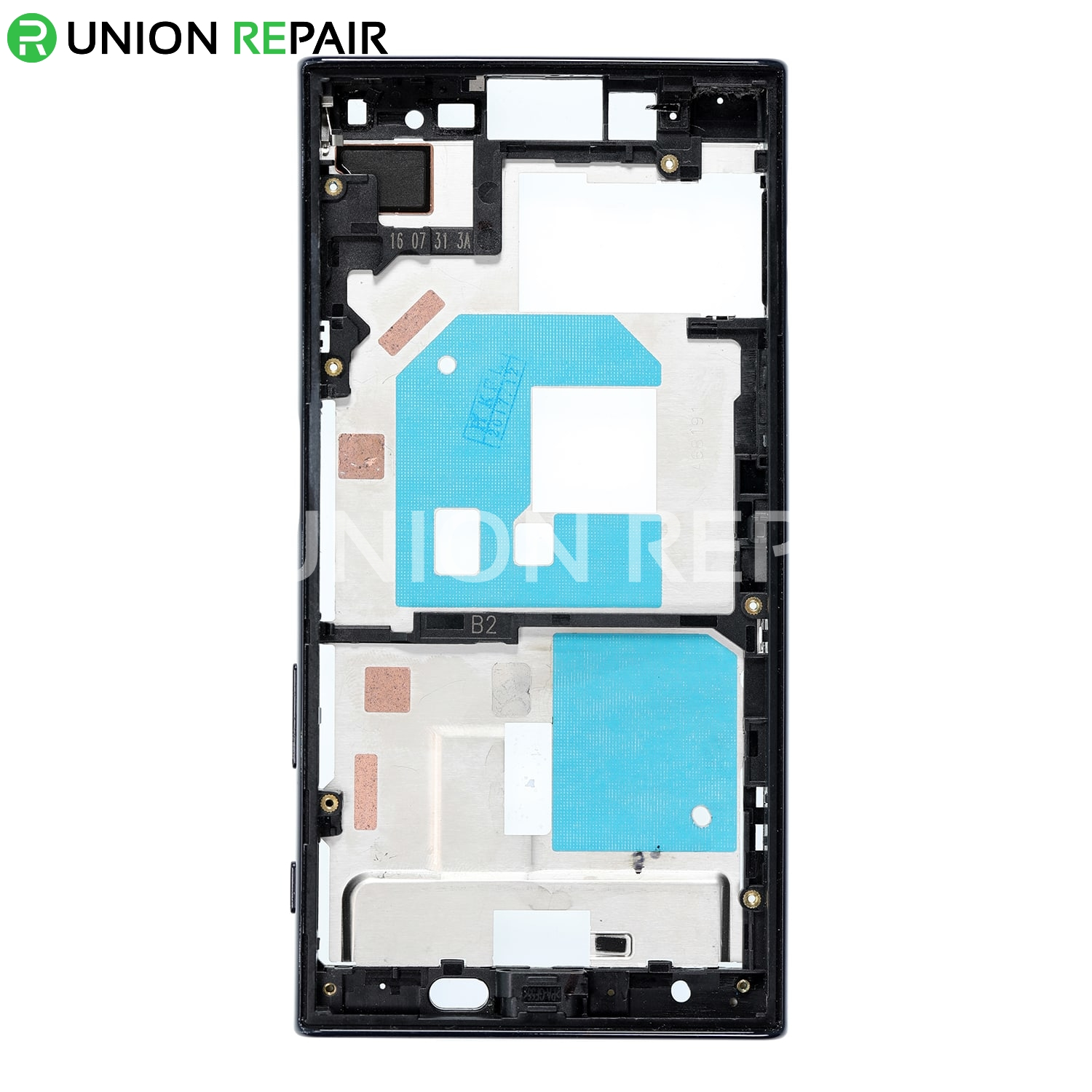 Replacement for Sony Xperia X Compact/Mini Middle Frame Front ...