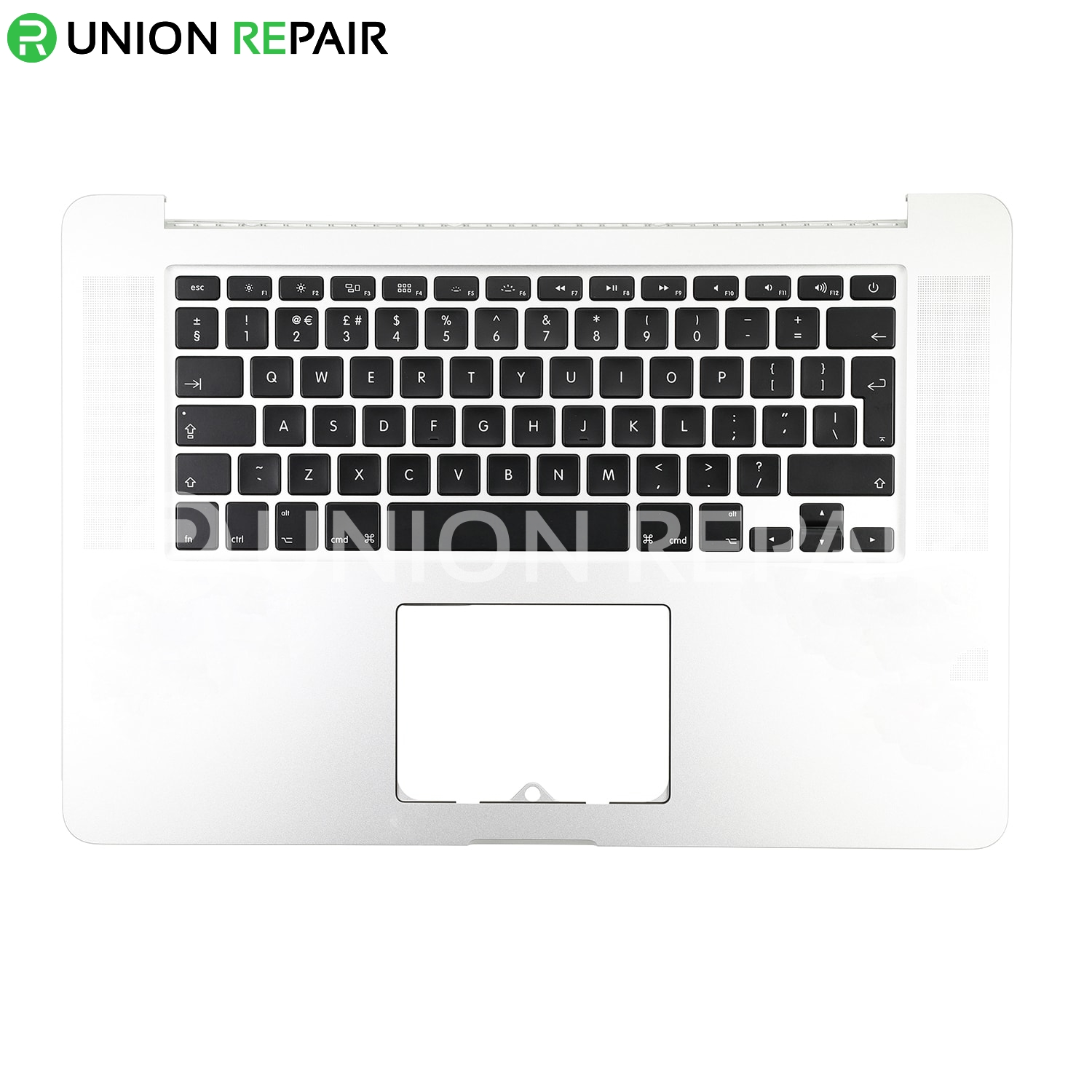 """MID 2012-MID 2015 KEYBOARD BACKLIGHT FOR MACBOOK PRO RETINA 15/"""" A1398"""