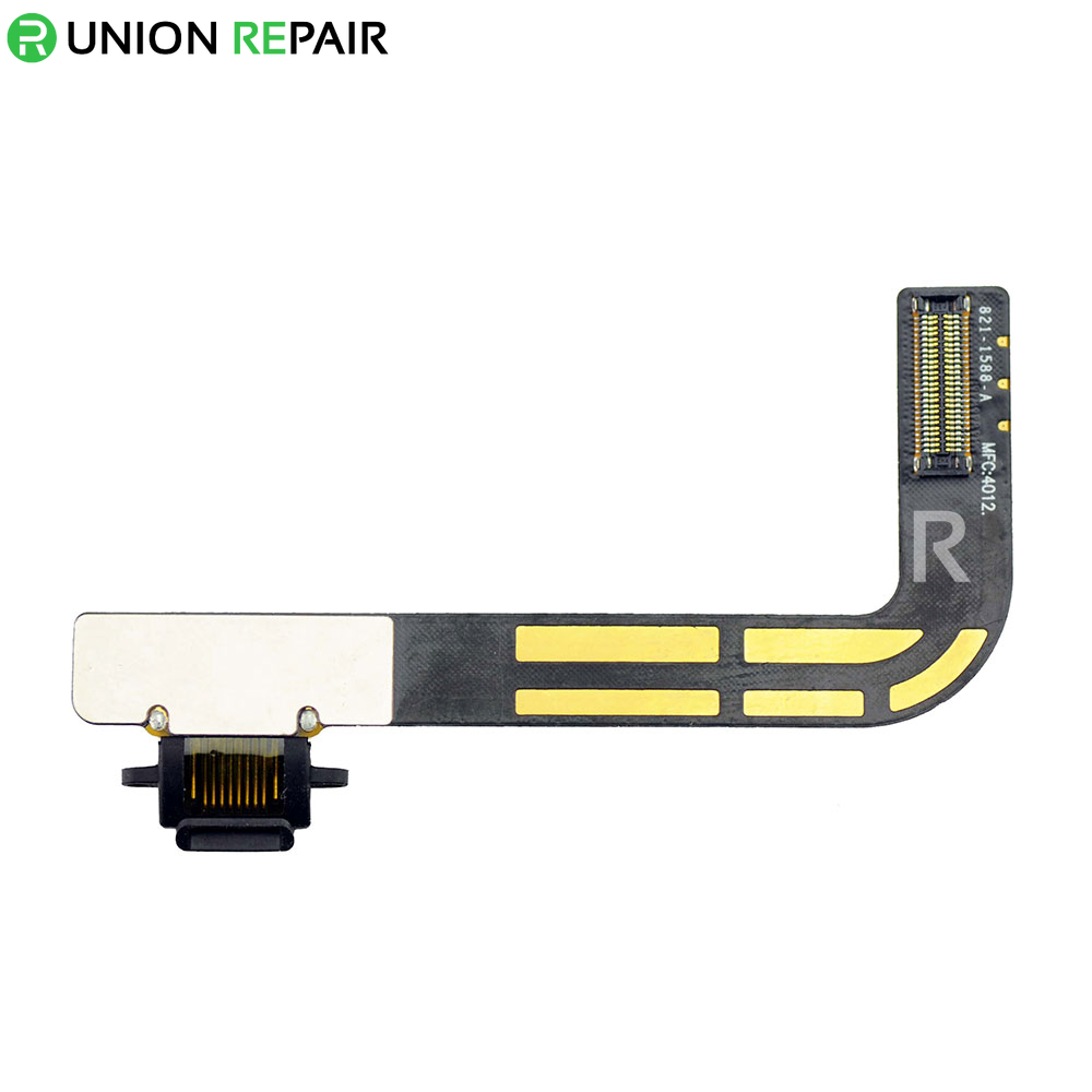 Replacement for iPad 4 USB Charging Connector Flex Cable