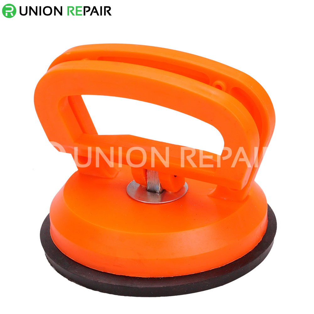Plastic Single 5-inch Heavy-Duty Suction Cup, fig. 1