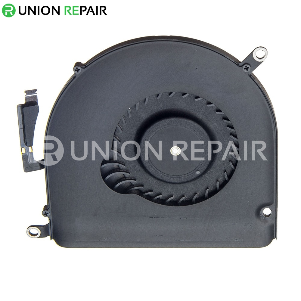 """Right CPU Cooling Fan 15/"""" MacBook Pro Retina A1398 Mid 2012 Early 2013"""