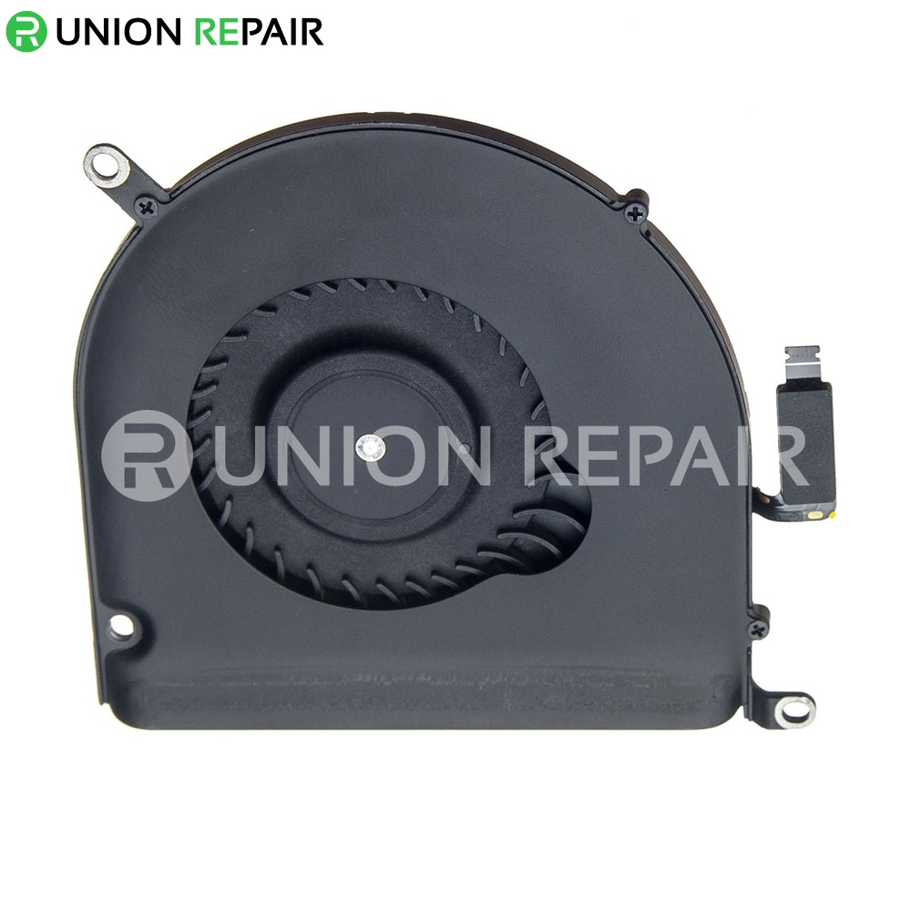 "For Apple MacBook Pro Retina 15/"" A1398 2012 CPU Cooling Fan Repair Part"