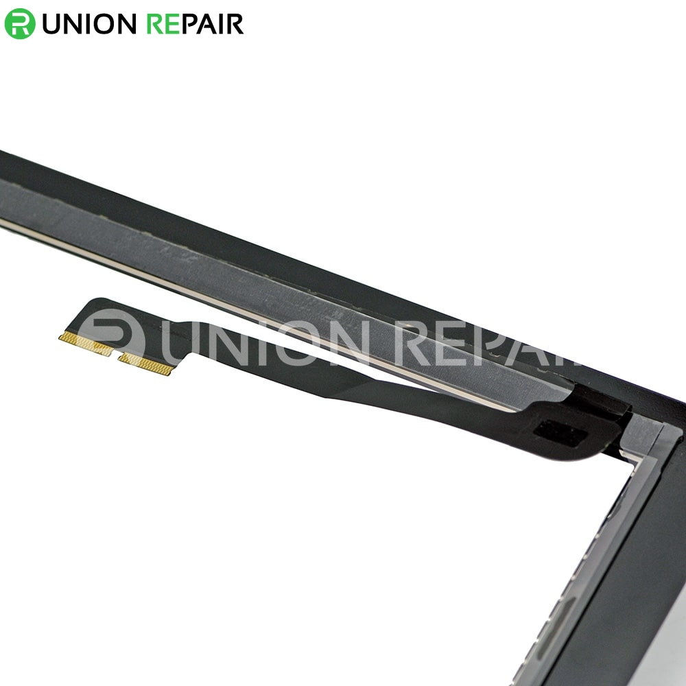 Replacement for iPad 4 Touch Screen Digitizer Black