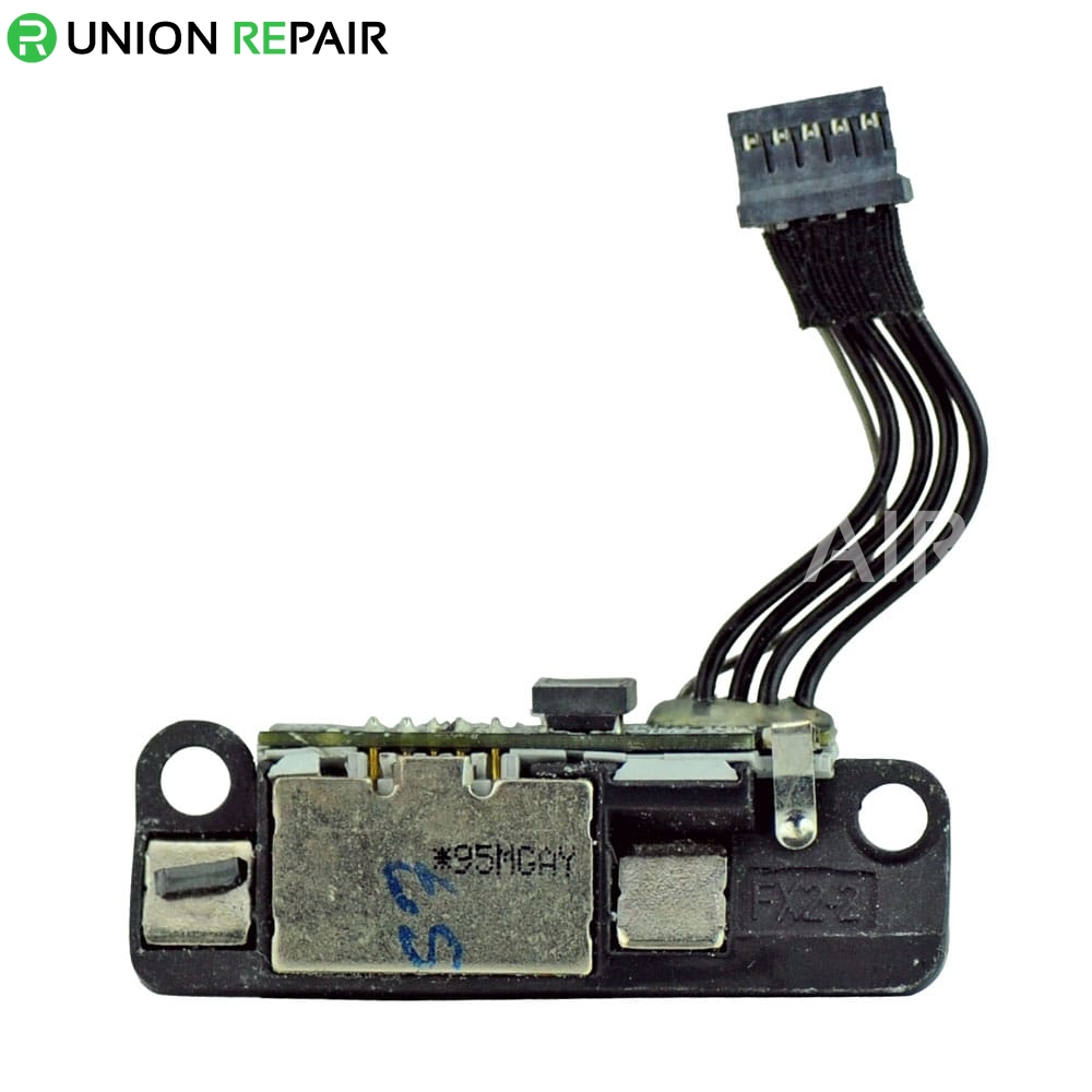 "MagSafe DC-In Board for MacBook Air 13"" A1237 A1304"