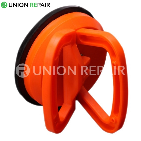 Plastic Single 5-inch Heavy-Duty Suction Cup