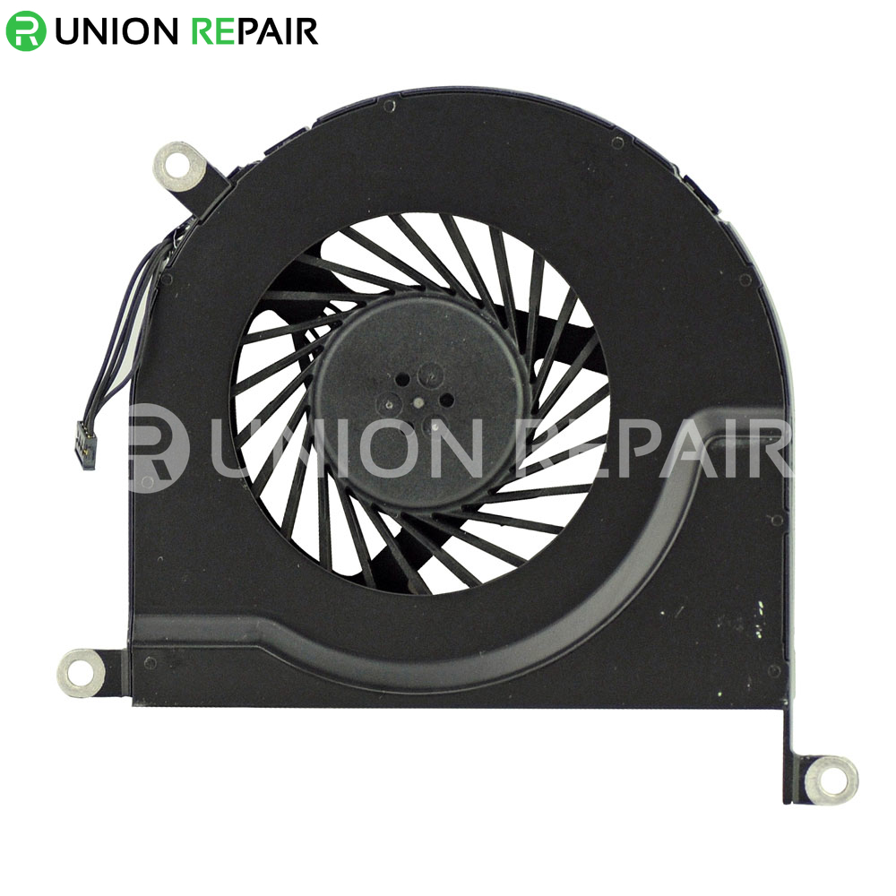 "OEM Macbook PRO 17/"" Unibody Left Side CPU Cooling Fan Sunon 661-5044 NEW USA"