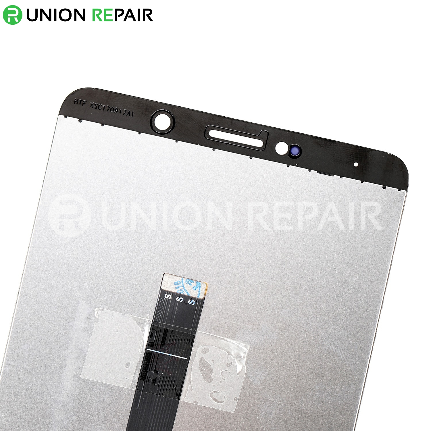 Replacement for Huawei Mate 10 LCD with Digitizer Assembly - White, fig. 1