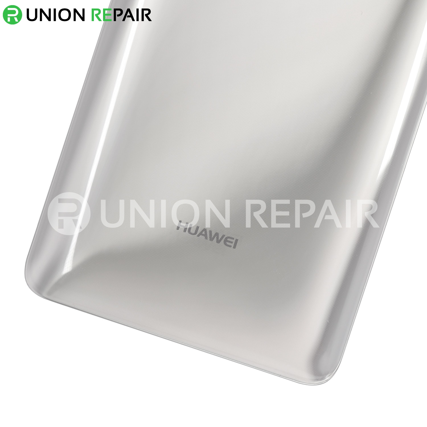 Replacement for Huawei Mate 10 Battery Door - Silver