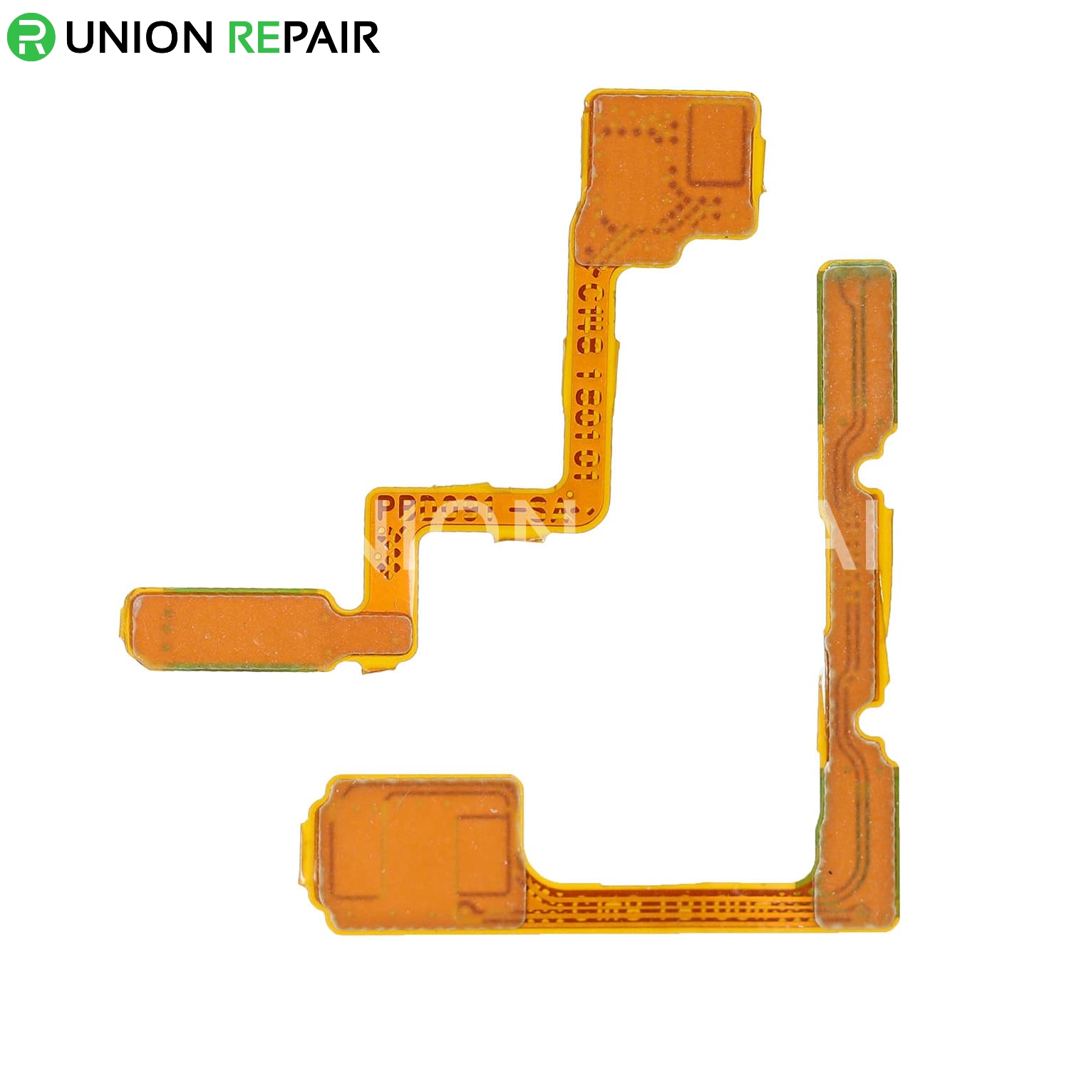 Replacement for OPPO R15 Power/Volume Flex Cable