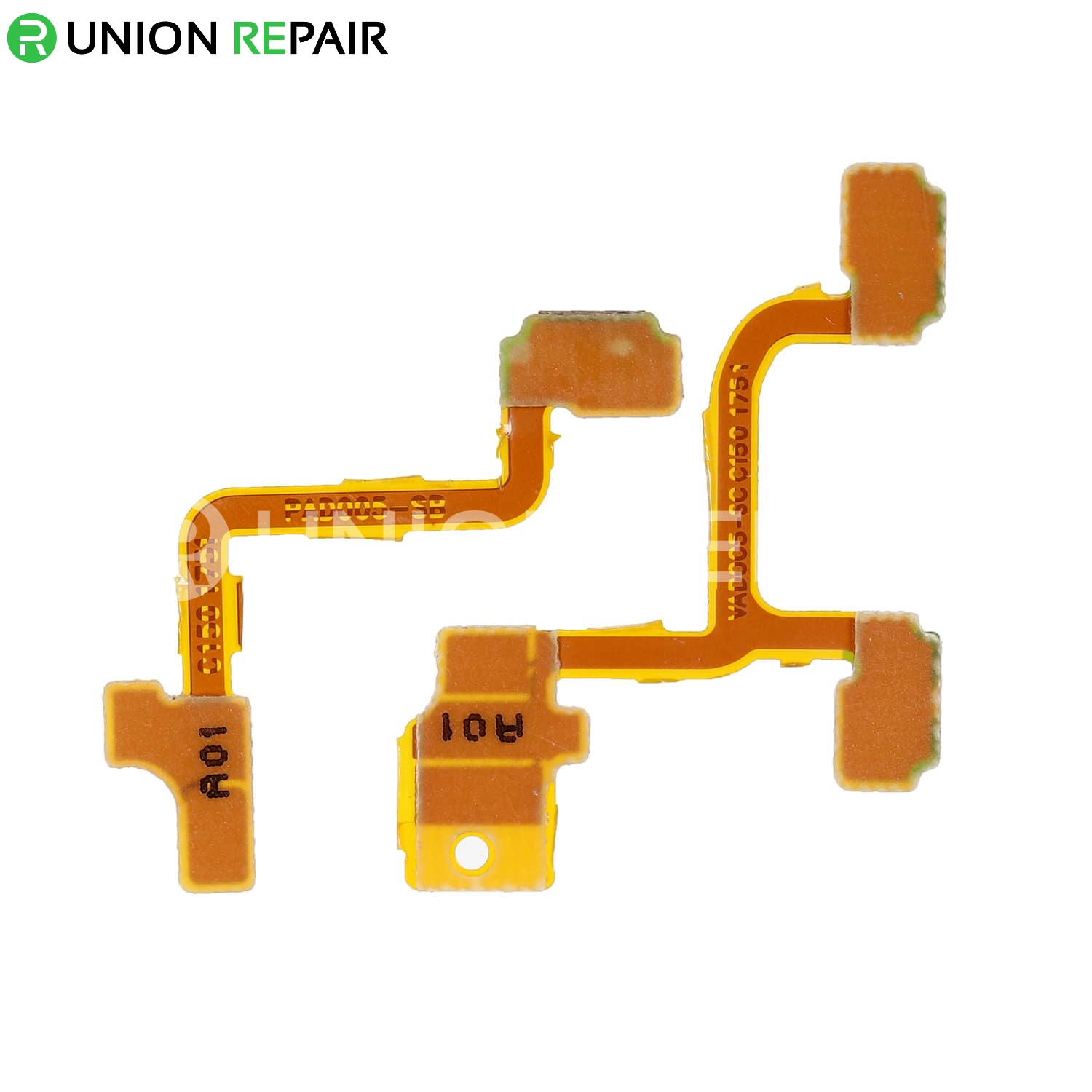 Replacement for OPPO R15 Pro Power/Volume Flex Cable