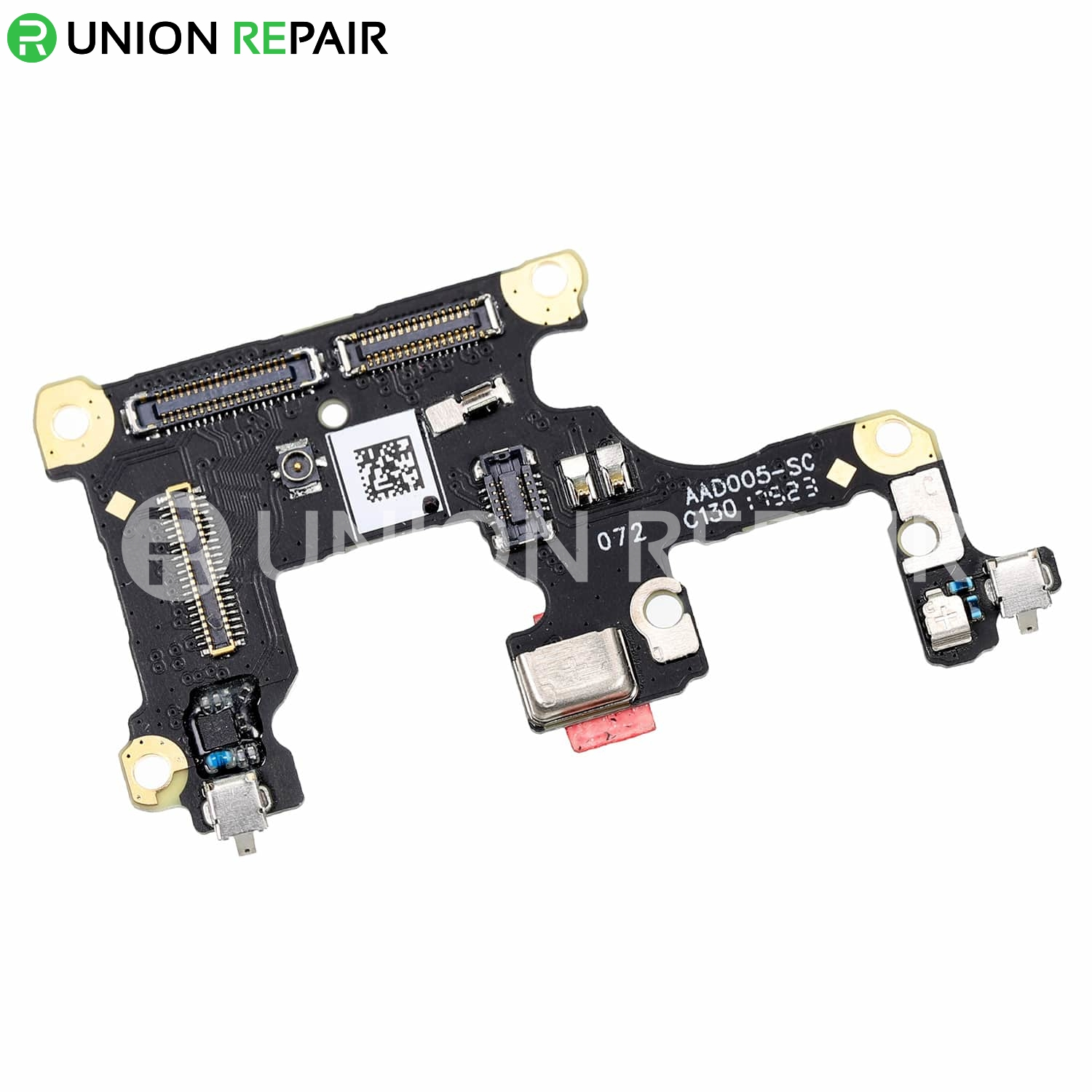 Replacement for OPPO R15 Pro Microphone Flex Board, fig. 3
