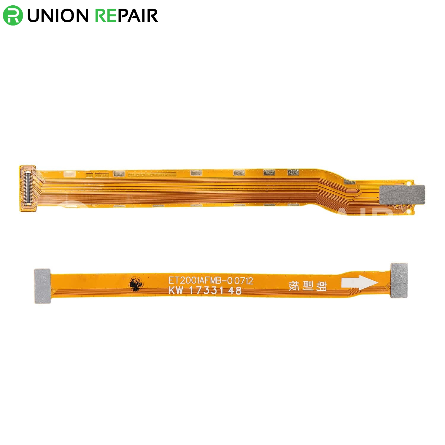 Replacement for ViVo X20 Main Flex Cable