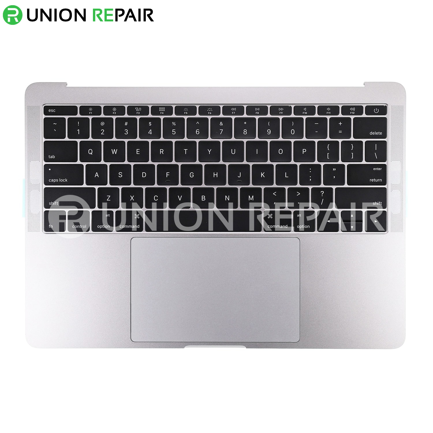 the best attitude 79ab3 41537 Silver Upper Case Assembly (US English) for Macbook Pro 13