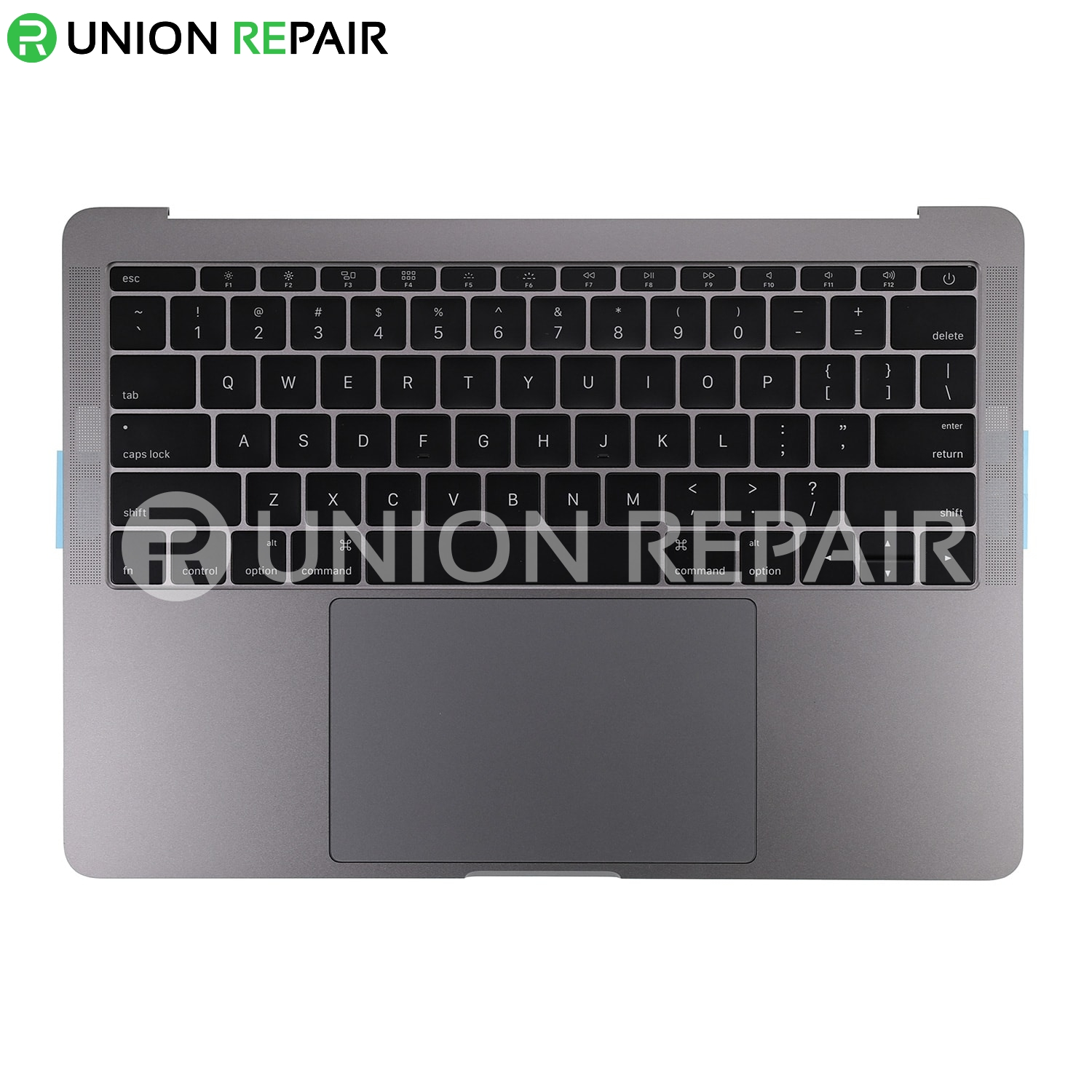 """KEYBOARD LATE 2016-MID 2017 US ENGLISH FOR MACBOOK PRO RETINA 13/"""" A1706"""