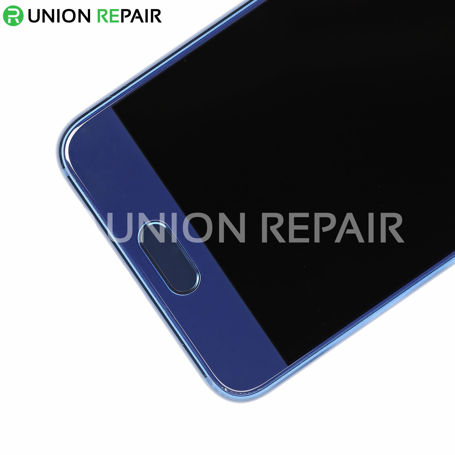 Replacement for Huawei Honor 9 LCD Screen Digitizer with Frame - Sapphire Blue