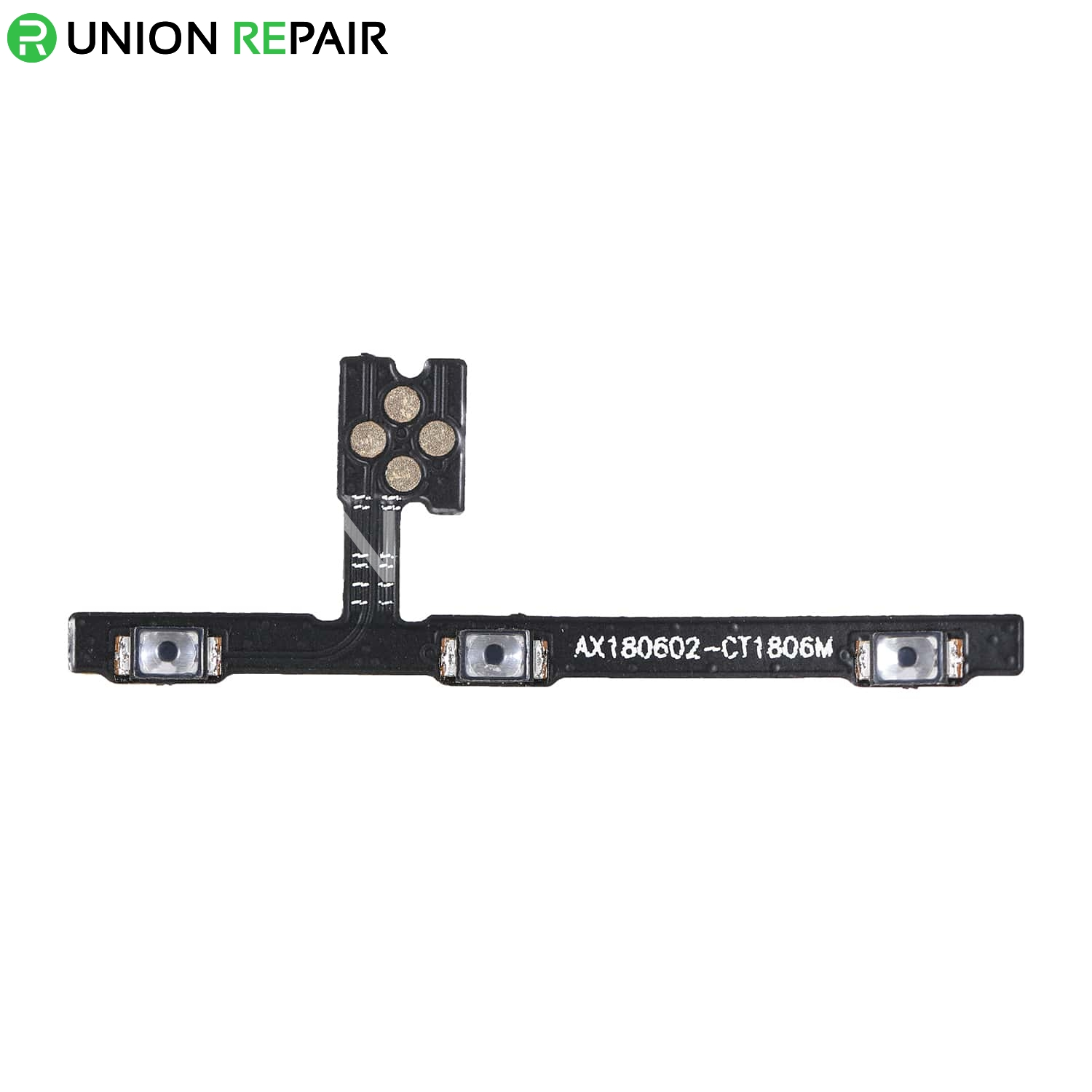 Replacement for Xiaomi 8 Power/Volume Flex Cable
