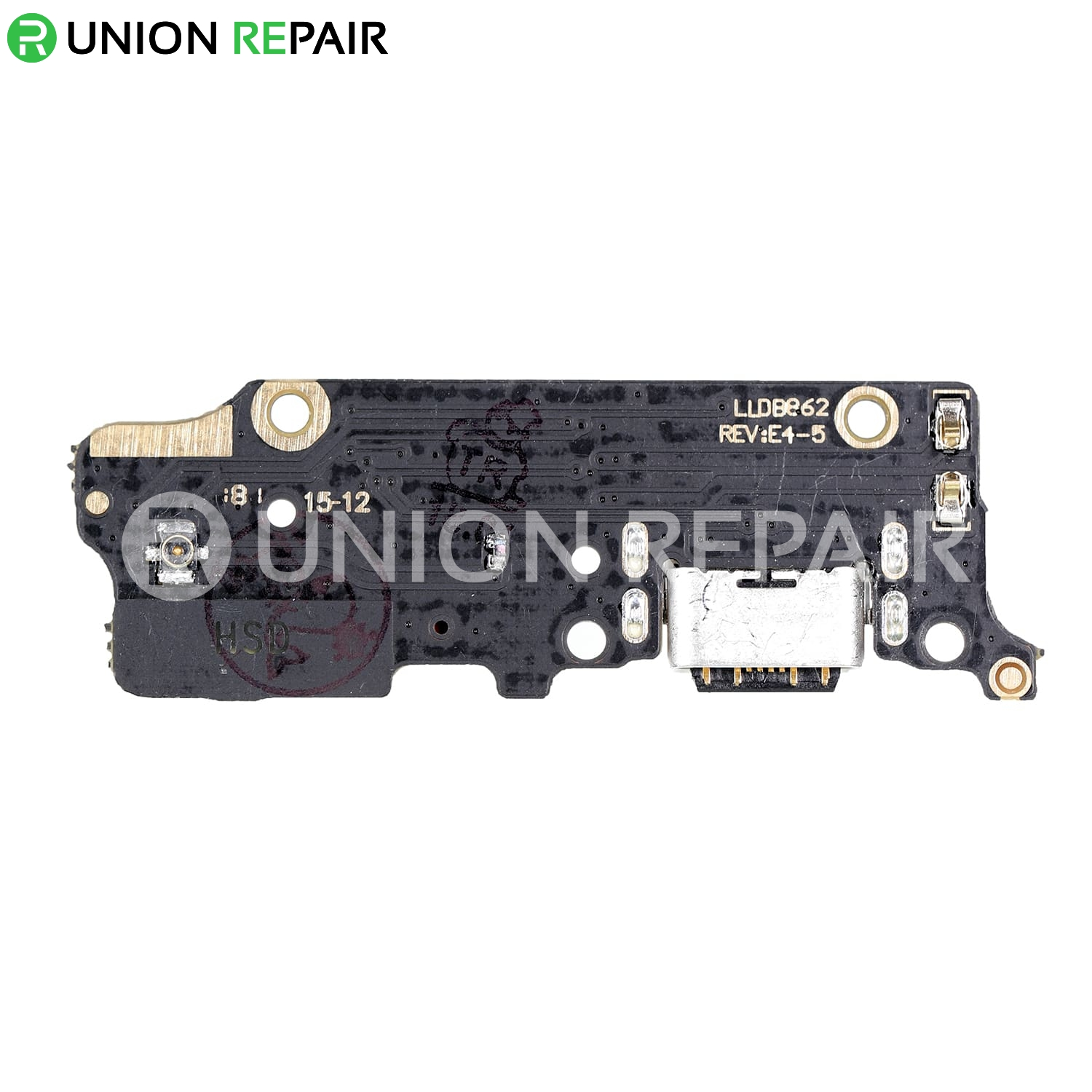 Replacement for Xiaomi 6X Charging Port PCB Board