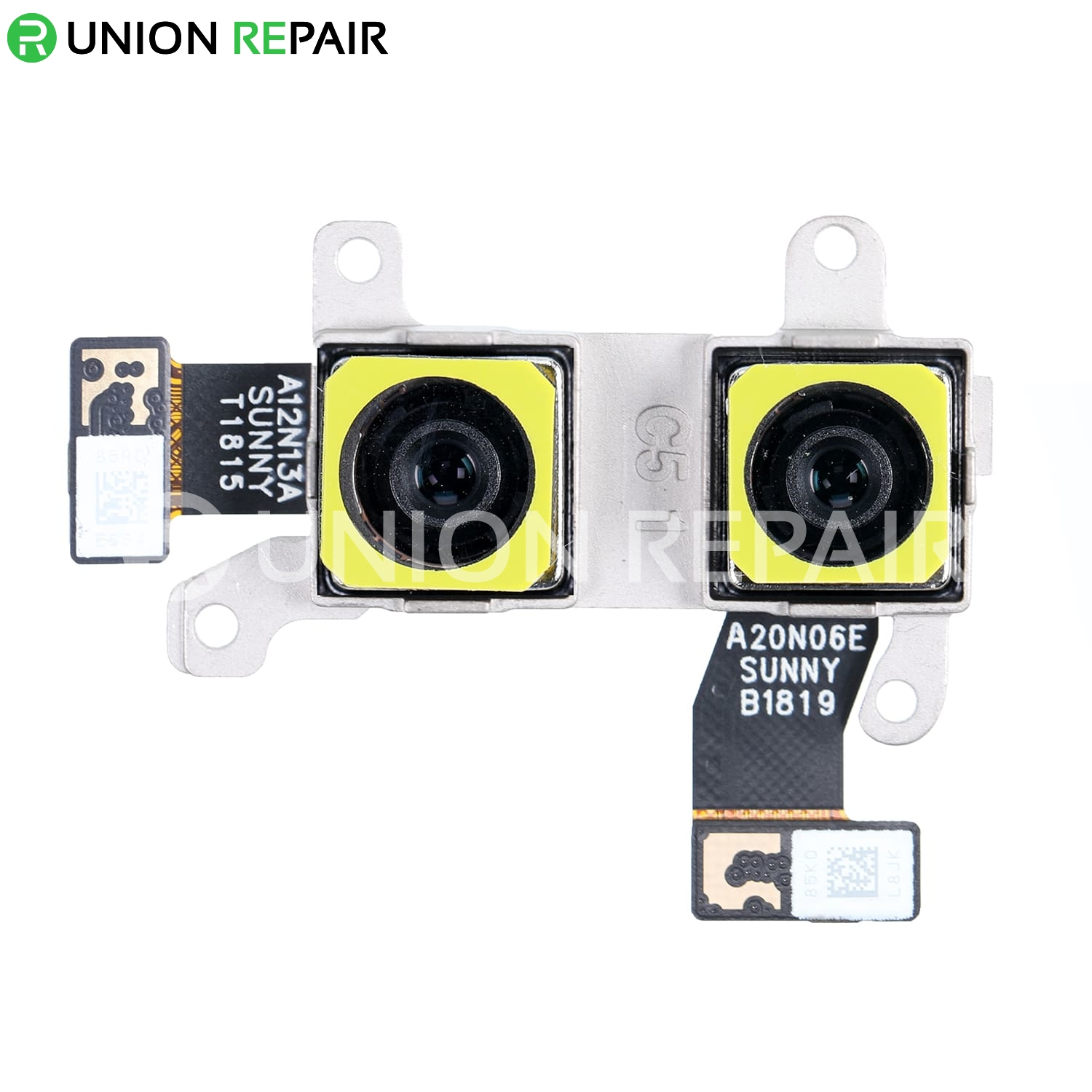 Replacement for Xiaomi 6X Rear Camera