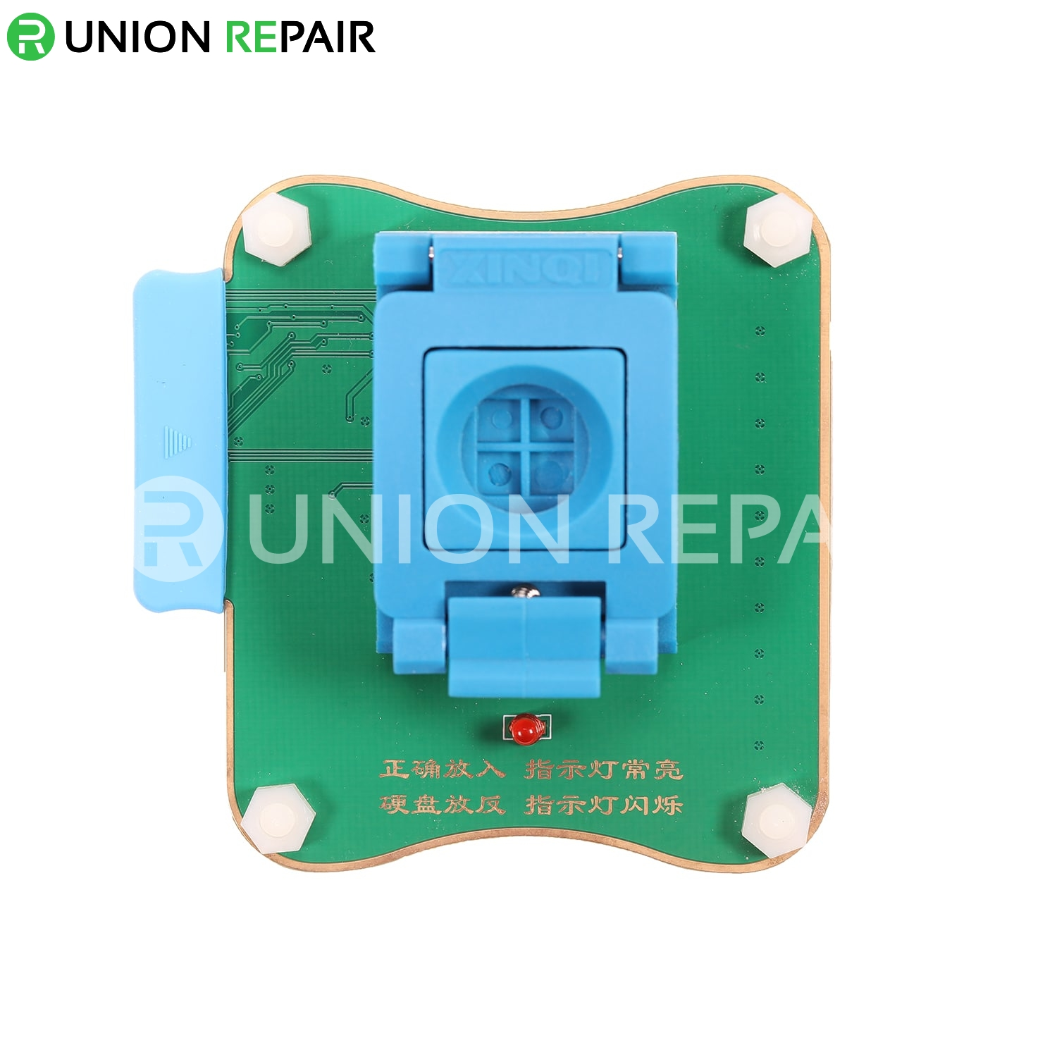 JC 32BIT/64BIT iPad Nand Repair Socket