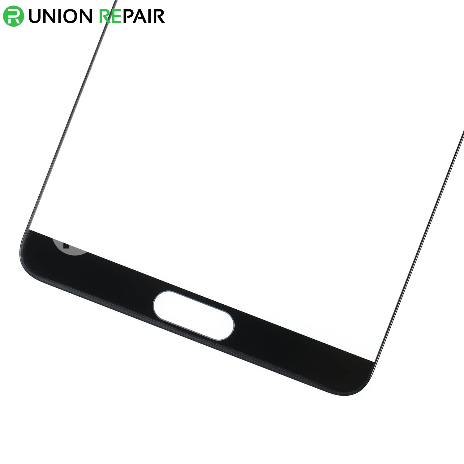 Replacement for Huawei Mate 10 Front Glass - Black, fig. 4