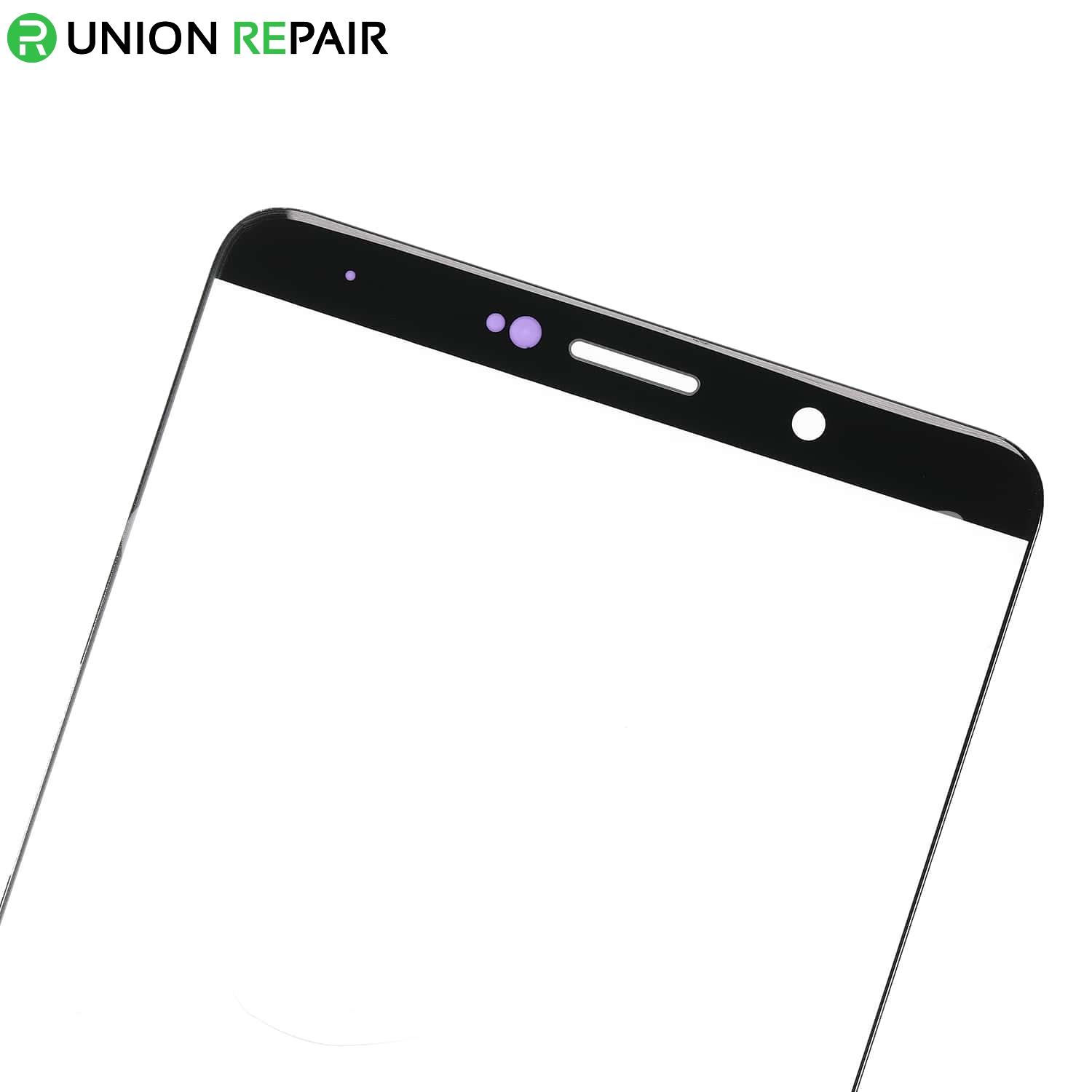 Replacement for Huawei Mate 10 Front Glass - Black, fig. 5