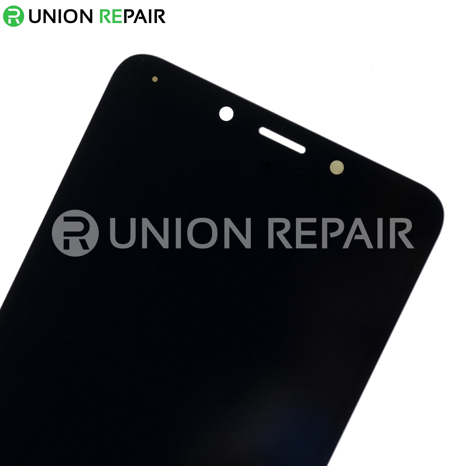 Replacement for RedMi 6 LCD Screen Digitizer - Black