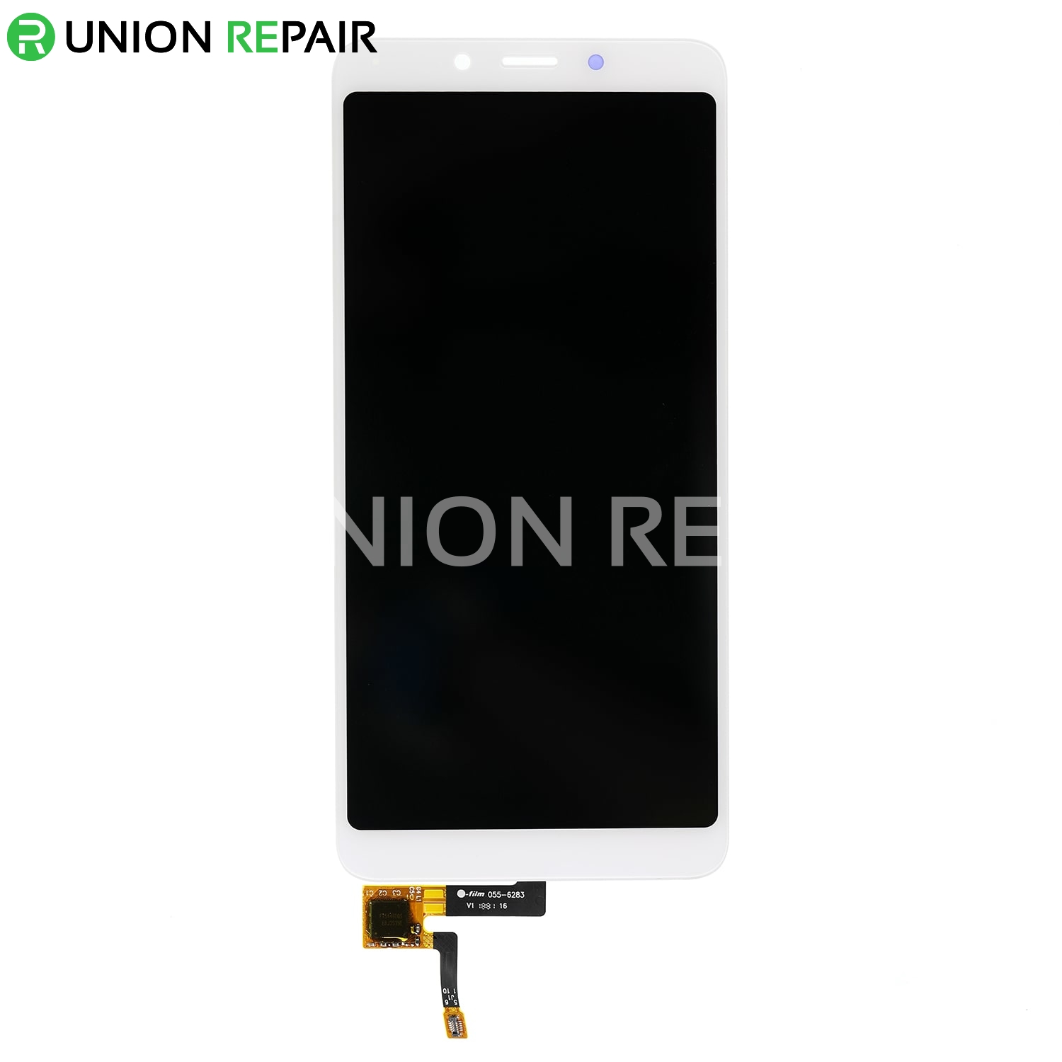 Replacement for RedMi 6 LCD Screen Digitizer - WhiteReplacement for RedMi 6 LCD Screen Digitizer - White