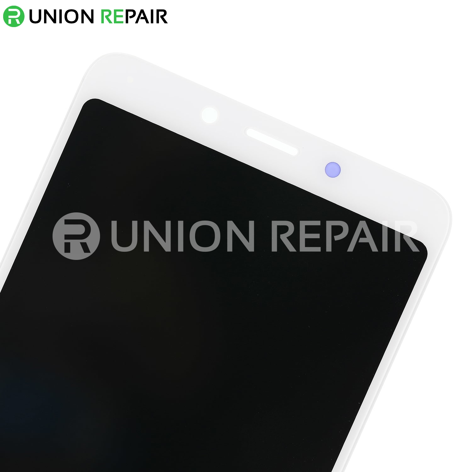 Replacement for RedMi 6 LCD Screen Digitizer - White