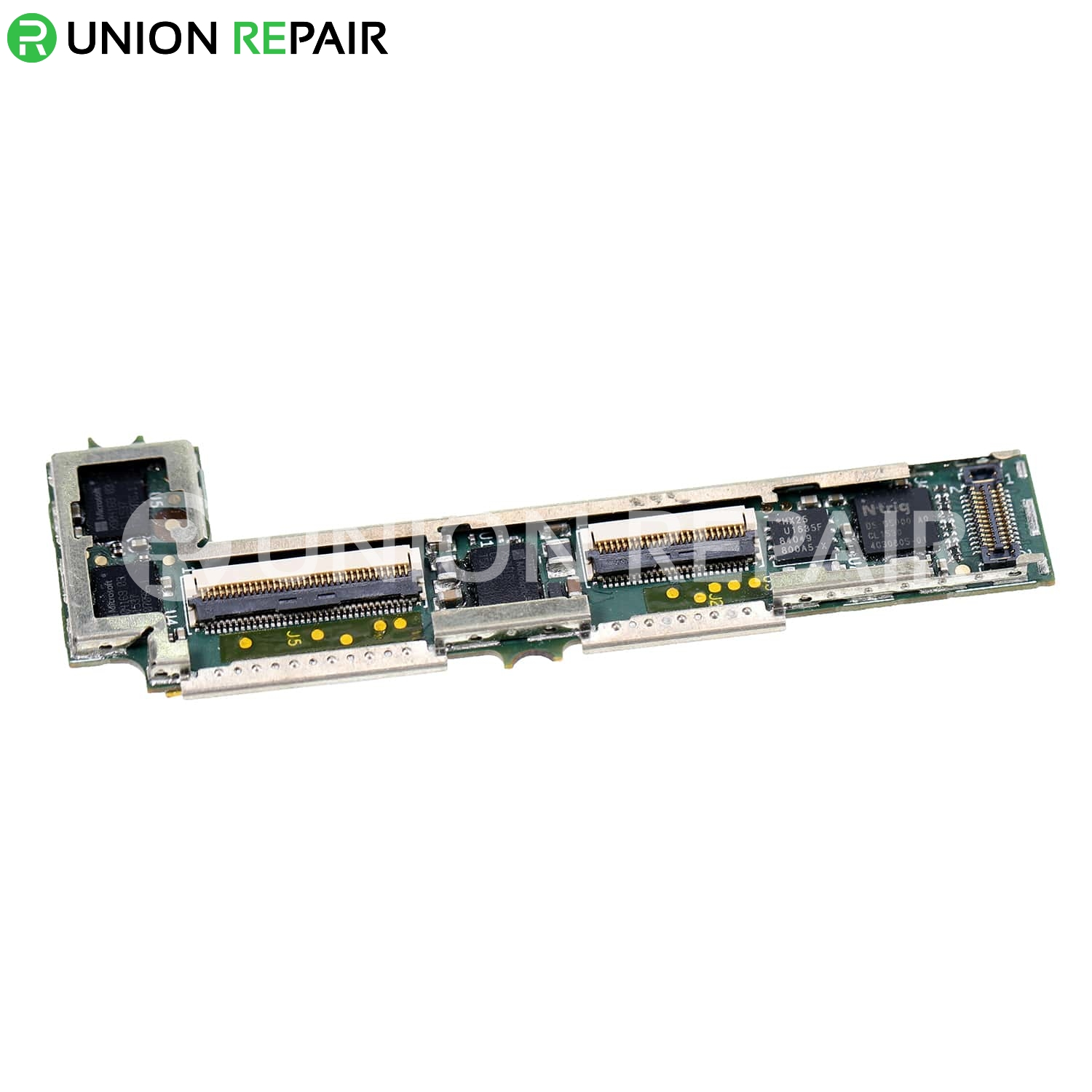 Replacement for Microsoft Surface Pro 4/New Pro LCD Touch Screen Connection  Board