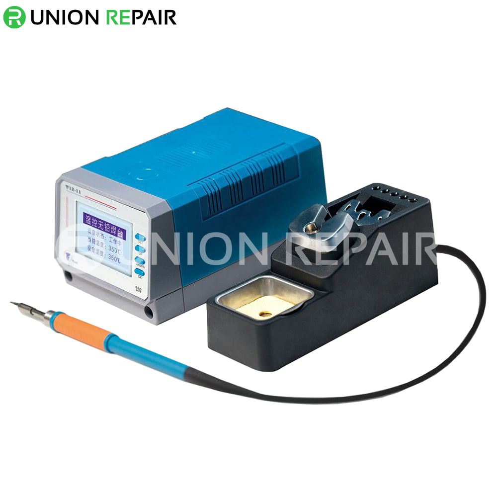 Tool T12-11 75W Digital Lead-Free Precision Soldering Station