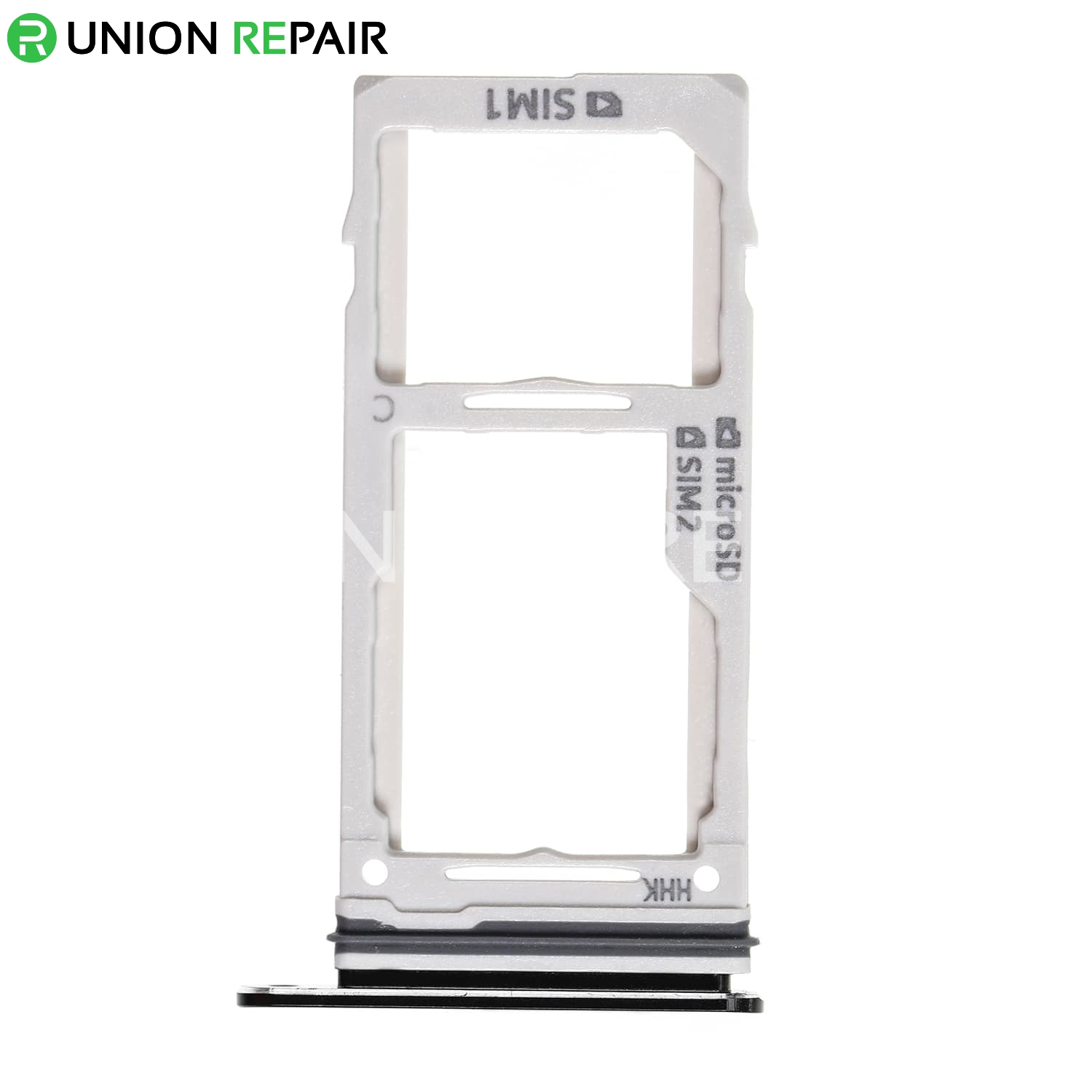 Replacement for Samsung Galaxy Note 9 SM-N960 SIM Card Tray - Black