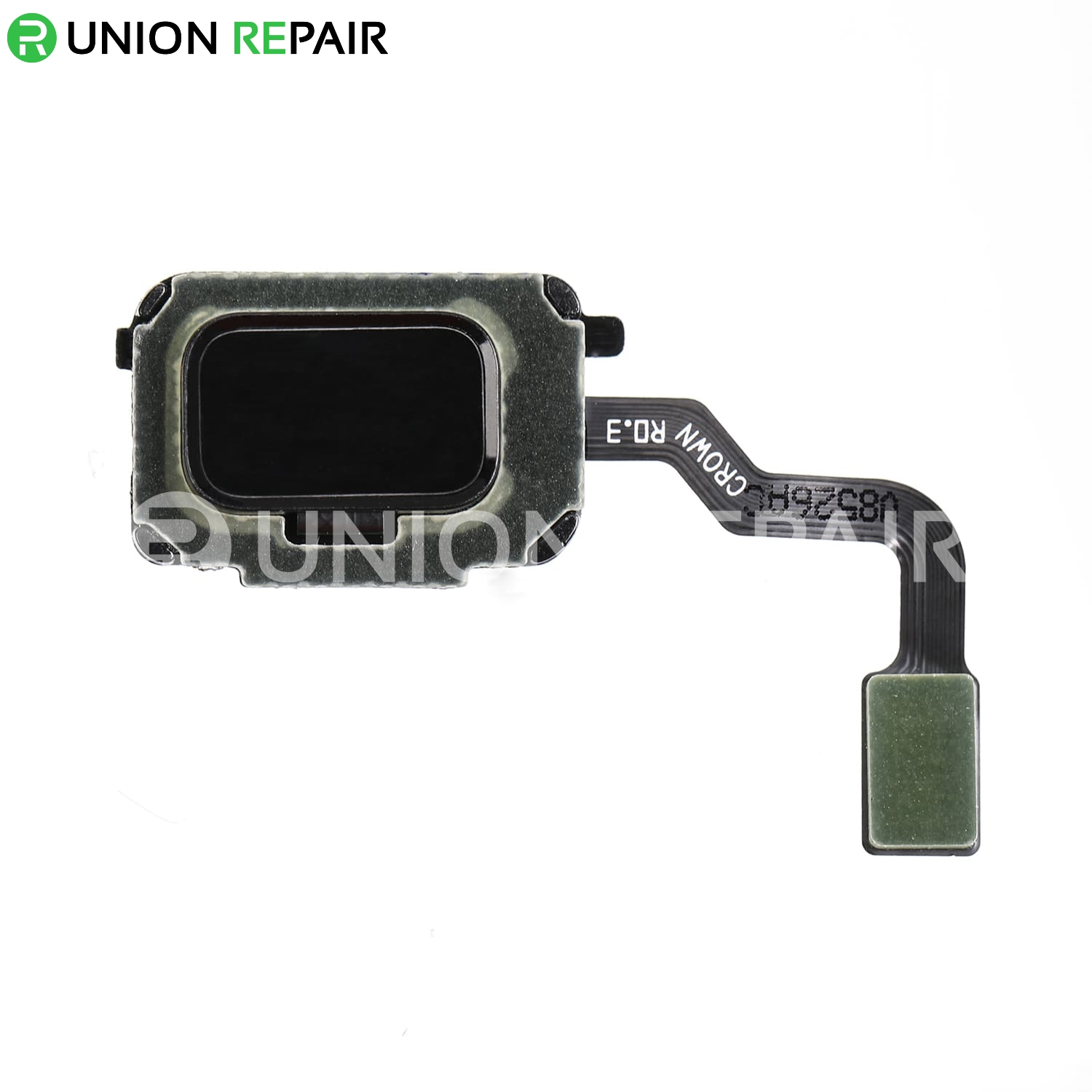 Replacement for Samsung Galaxy Note 9 SM-N960 Home Button Flex Cable - Black