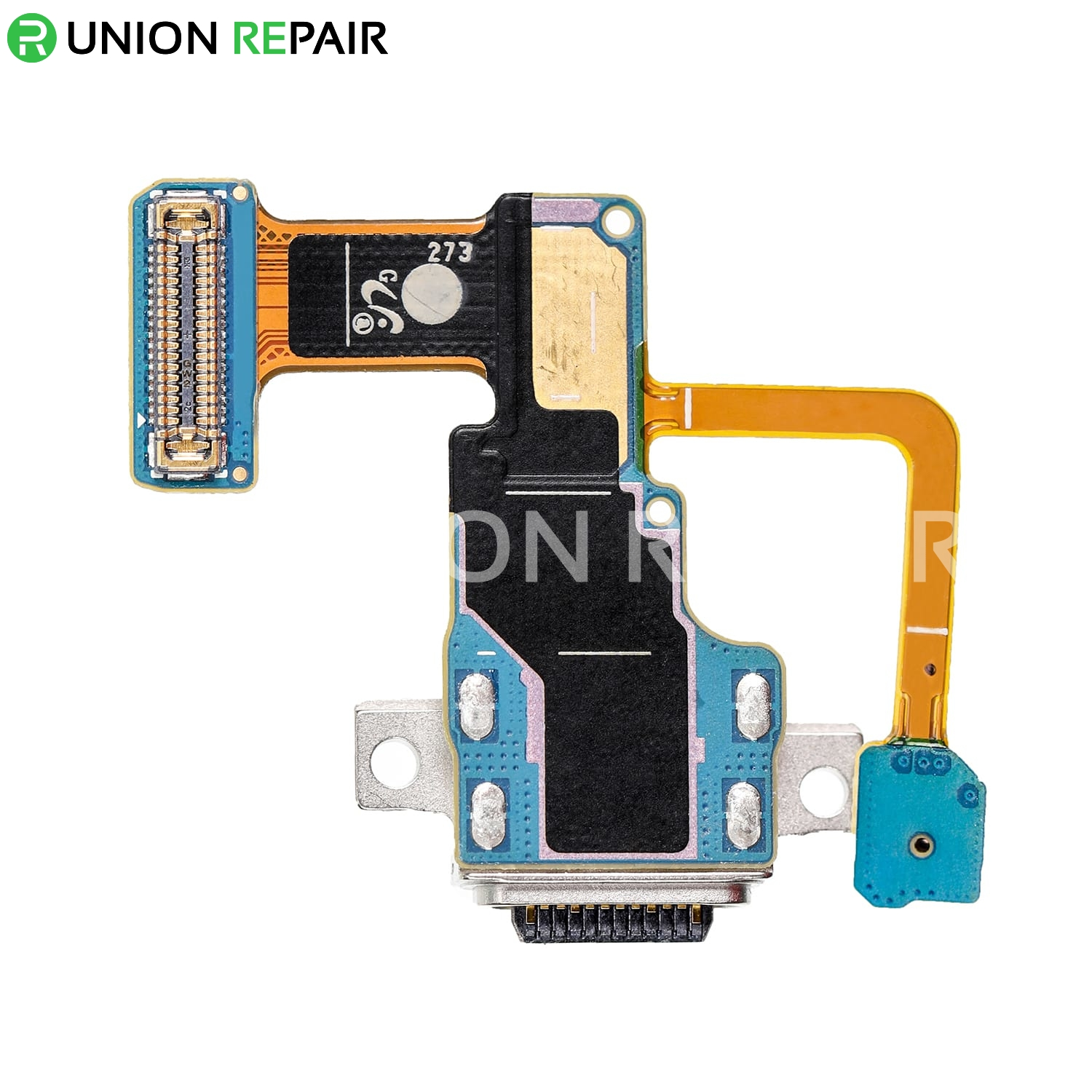 Replacement for Samsung Galaxy Note 9 SM-N960F/960N/960U Charging Port Flex Cable