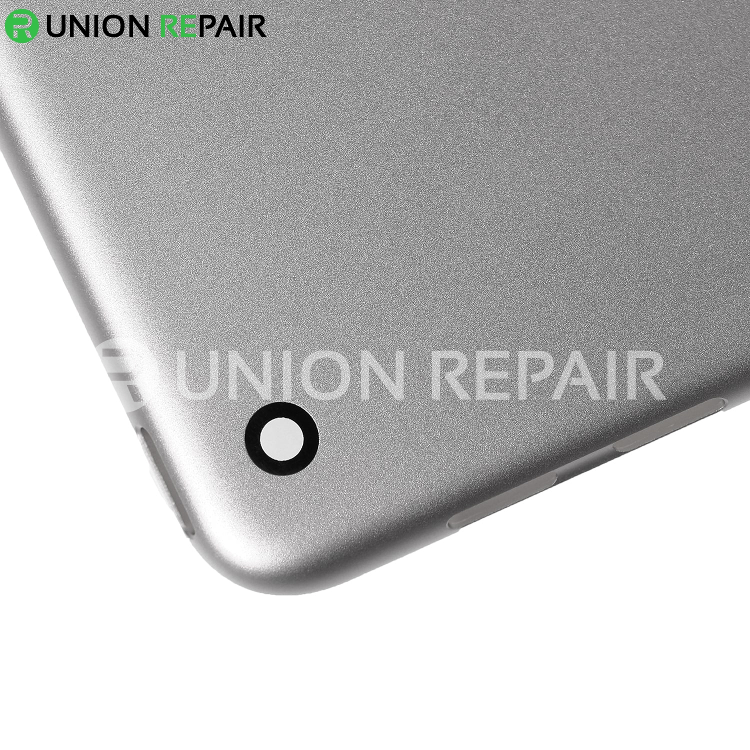 Replacement for iPad 6 WiFi Version Back Cover - Grey