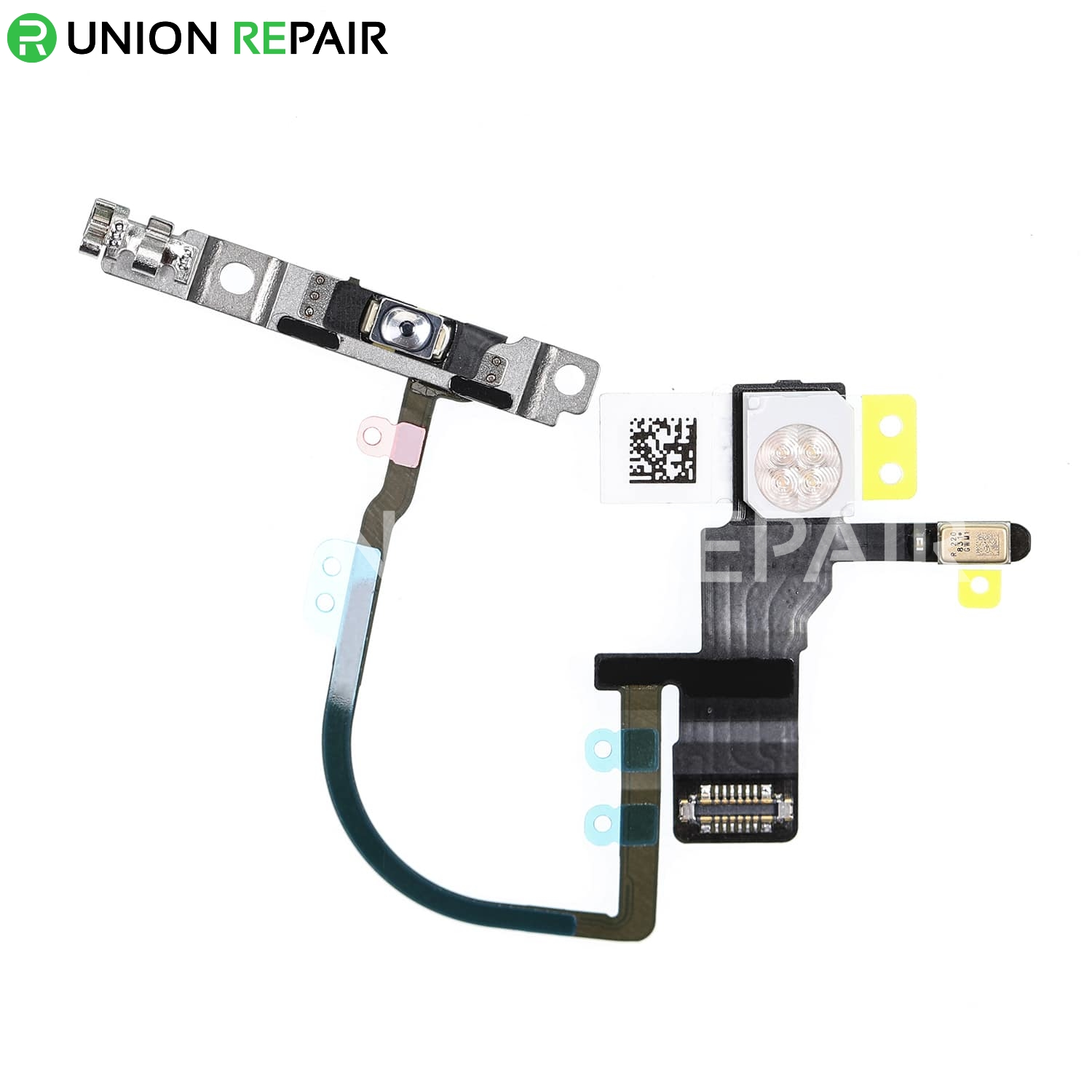 Replacement for iPhone Xs/Xs Max Power Button Flex Cable