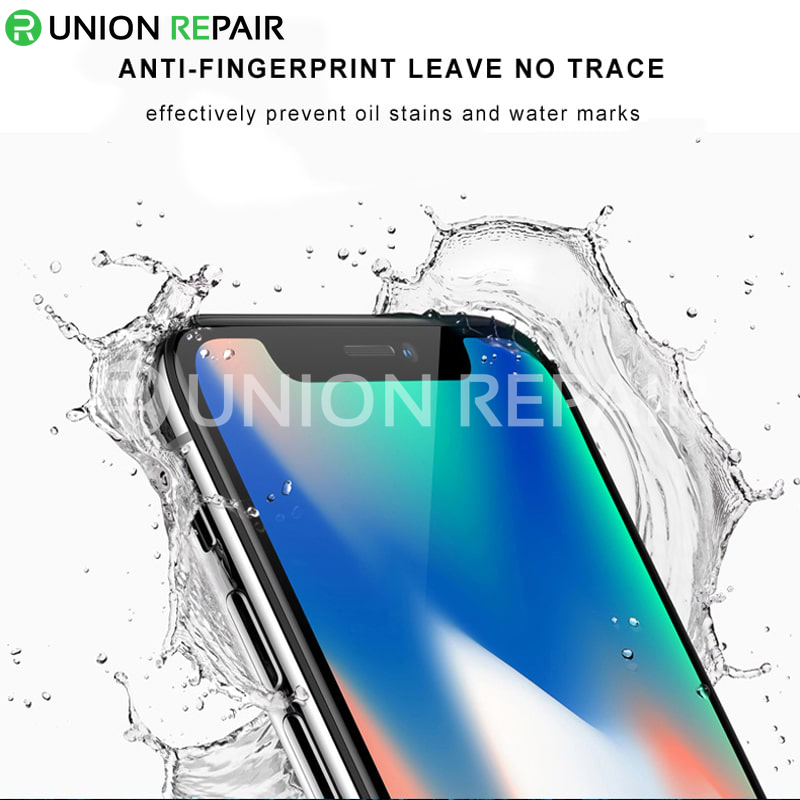 9D Explosion-Proof Tempered Glass Film for 5.8-inch iPhone X/Xs/11Pro