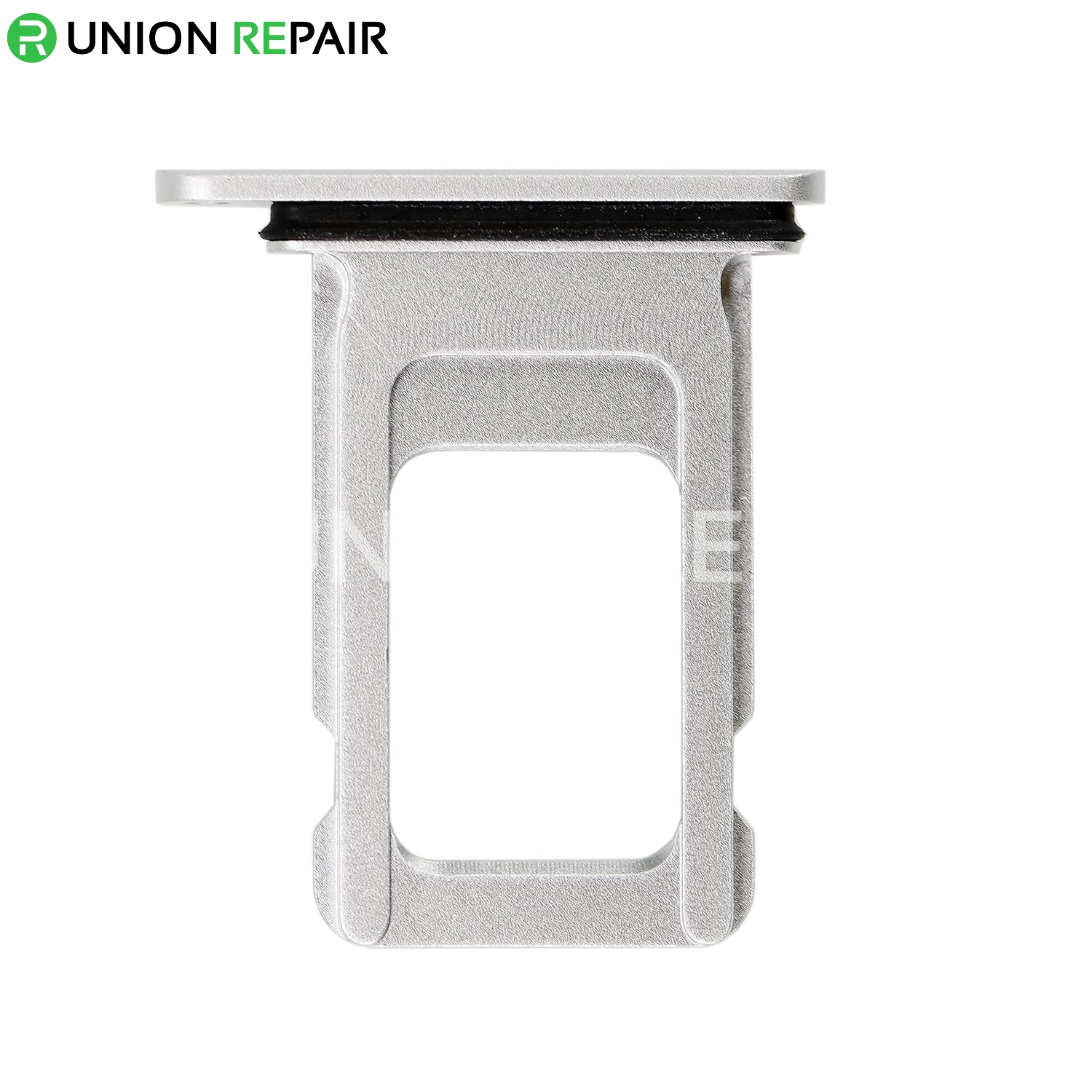 Replacement For Iphone Xr Single Sim Card Tray White