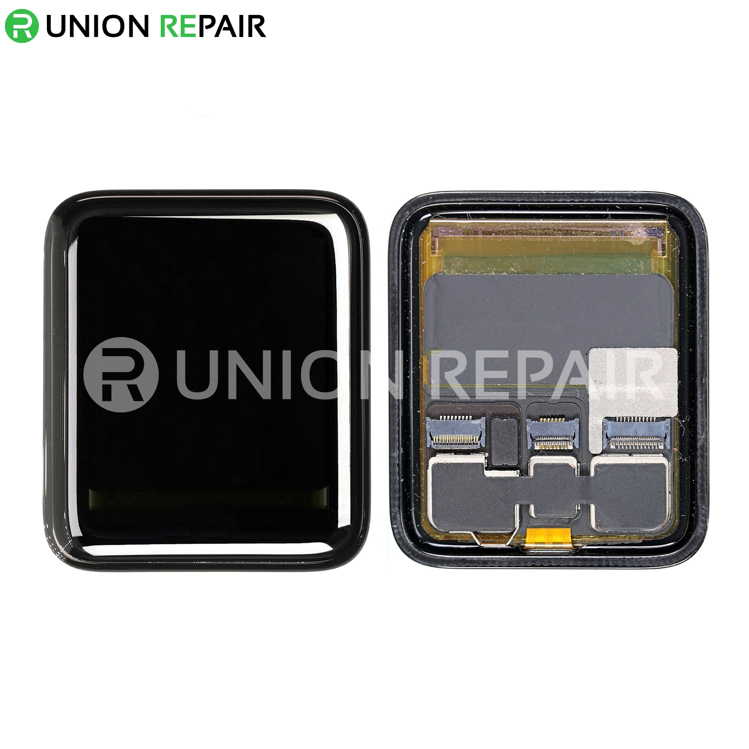 Replacement For Apple Watch Series 3rd Gen 38mm GPS LCD Screen Digitizer Assembly
