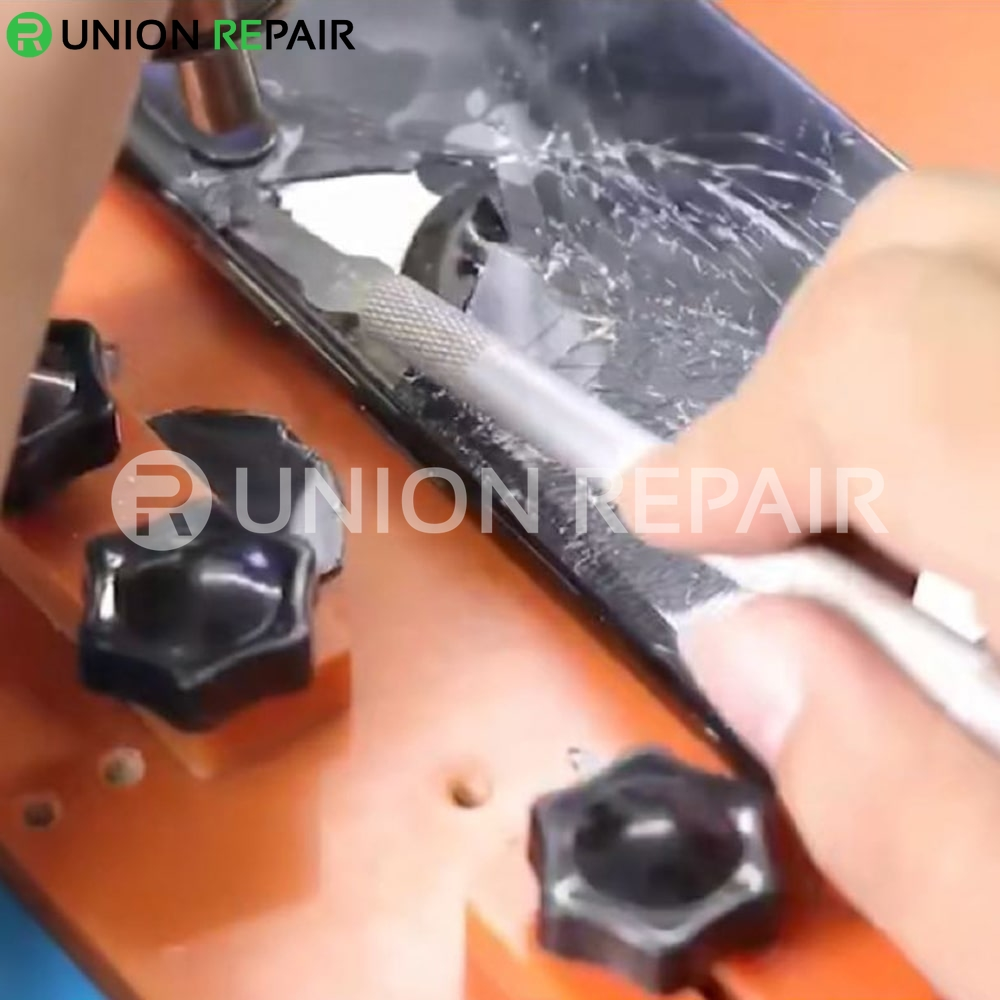 WYLIE WL-6013 Back Cover Multi-Function Separating Tool for iPhone 8 8Plus X