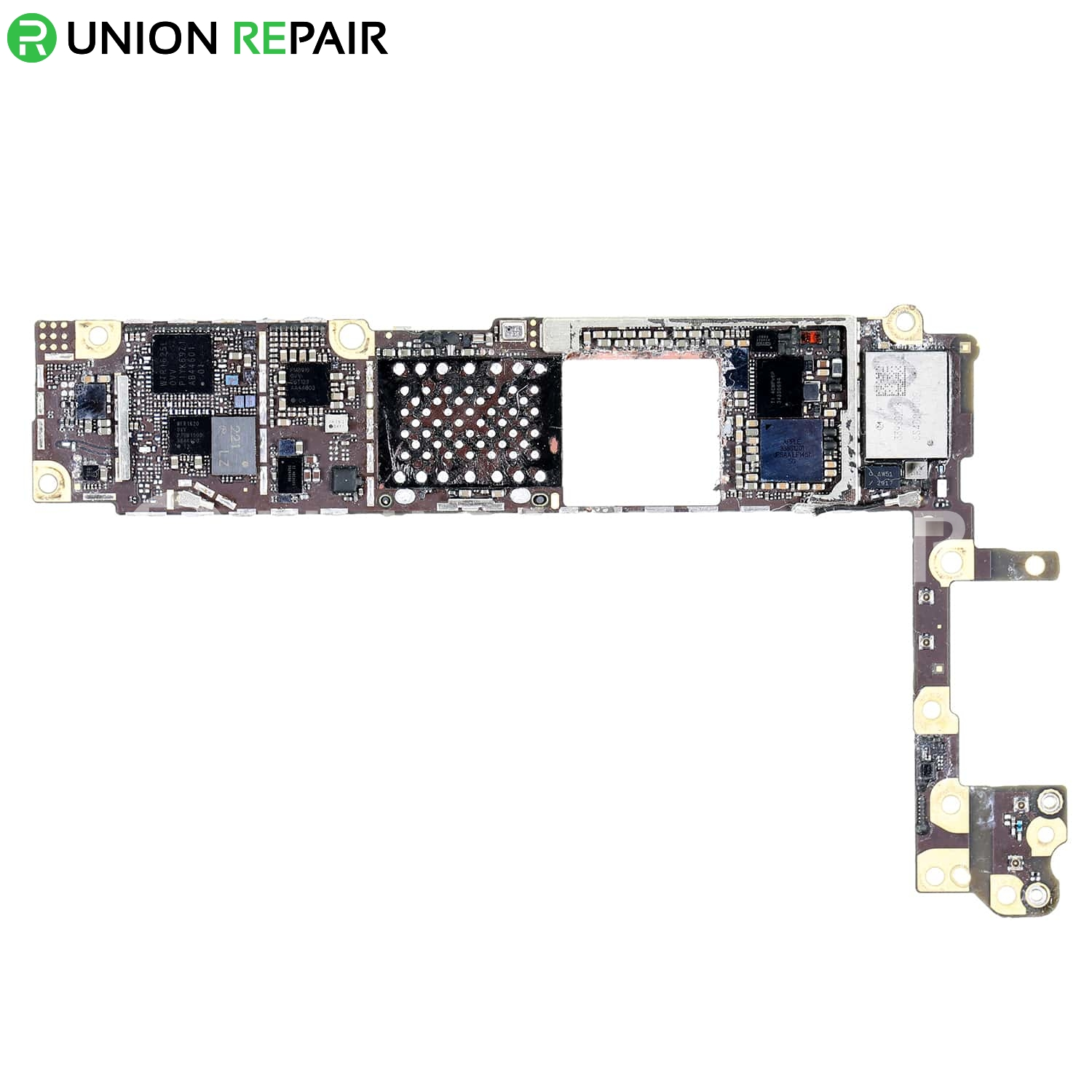 Broken Practice Board for iPhone Repair without CPU without Nand (5PCS/Set), Type: For iPhone 6G