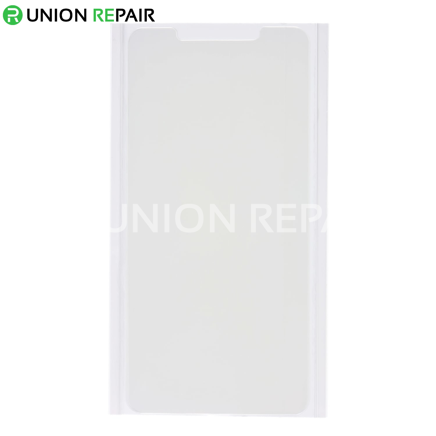 1pcs OCA Optical Clear Adhesive Double-side Sticker for iPhone XS Max