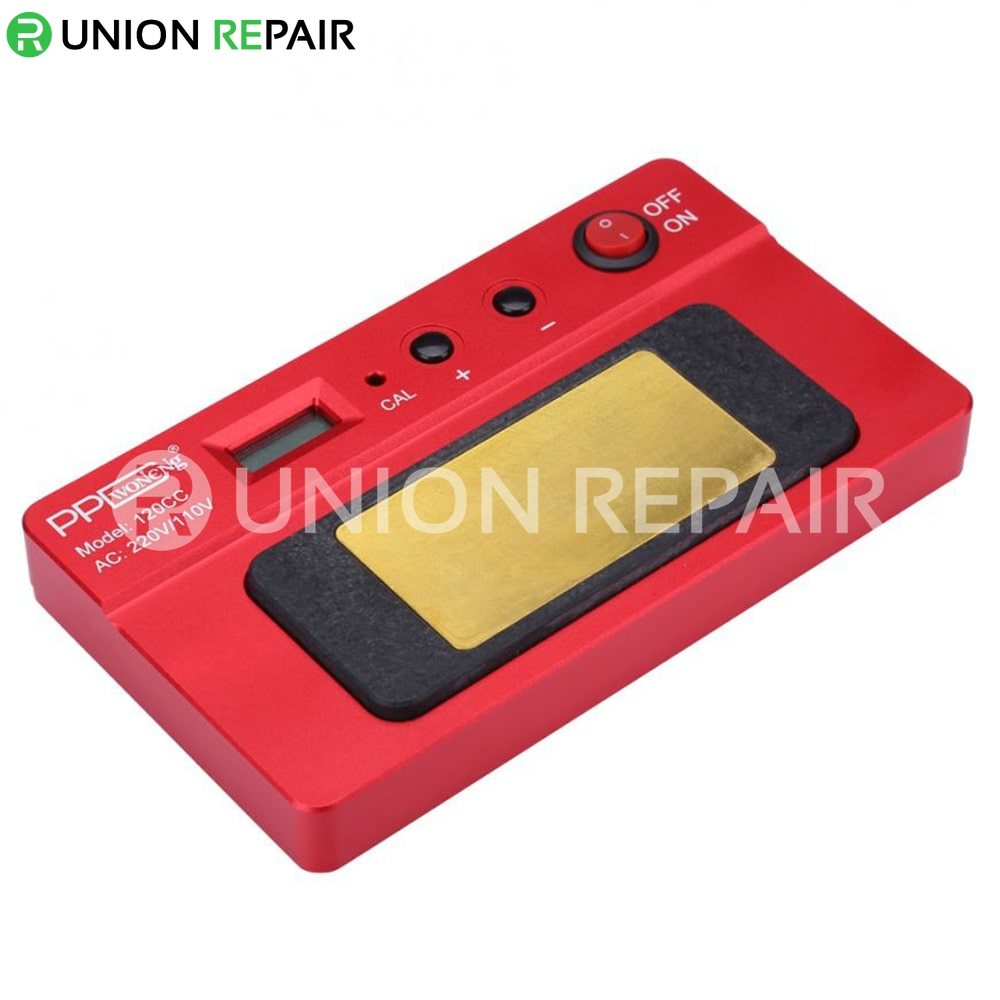 PPD 120CC Mini Intelligent Remove Welding Platform