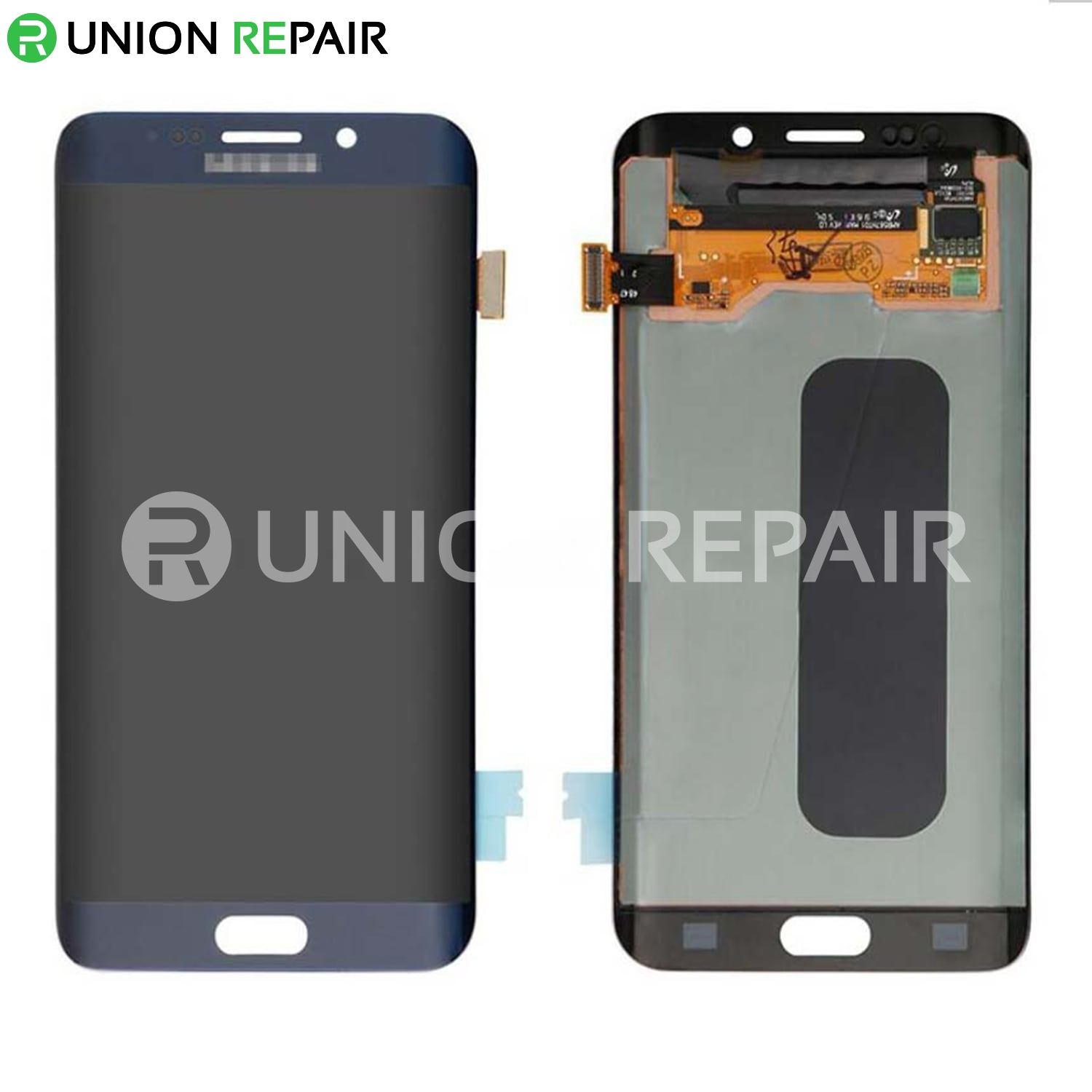 Replacement for Samsung Galaxy S6 Edge Plus SM-G928 Series LCD Screen with  Digitizer Assembly - Sapphire
