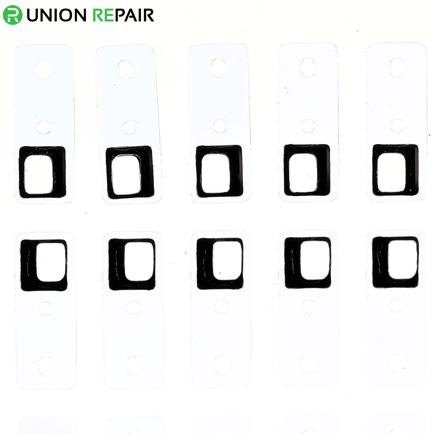 Replacement for iPhone X Proximately Sensor Foam